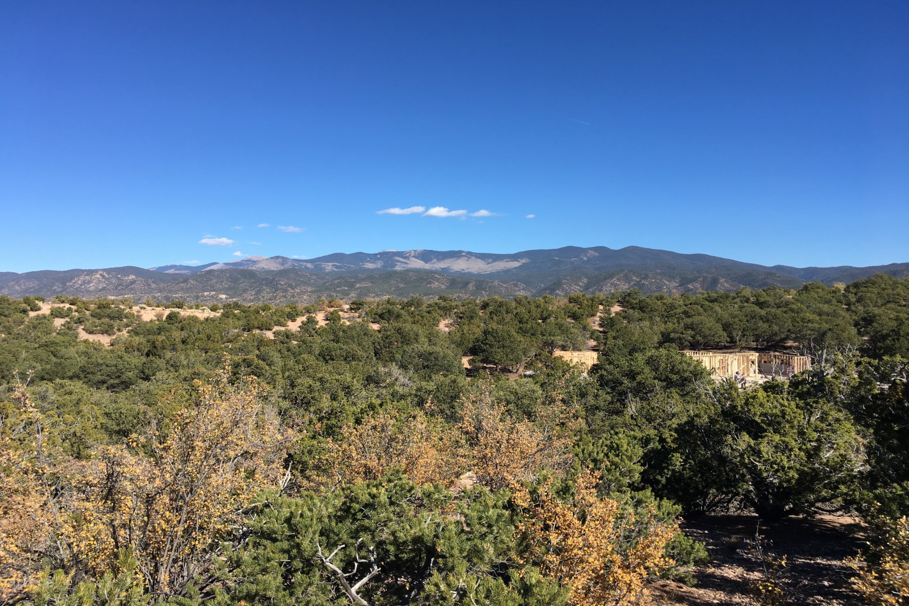Land for Sale at 313 Pawprint Trail Santa Fe, New Mexico, 87506 United States