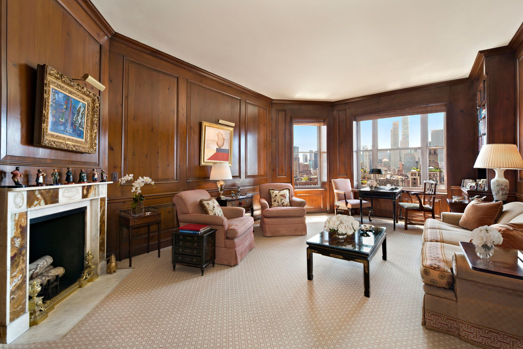 Co-op for Sale at 19 East 72nd Street, 16A 19 East 72nd Street 16A New York, New York 10021 United States