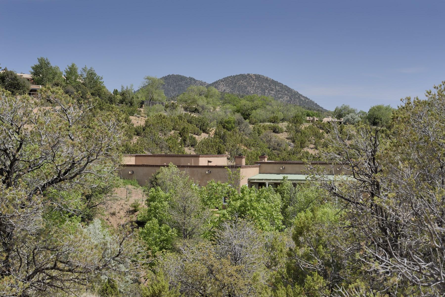Terrain pour l Vente à 812 La Vereda Este, Lot 88 812 La Vereda Este Lot 88 Santa Fe, New Mexico 87501 États-Unis