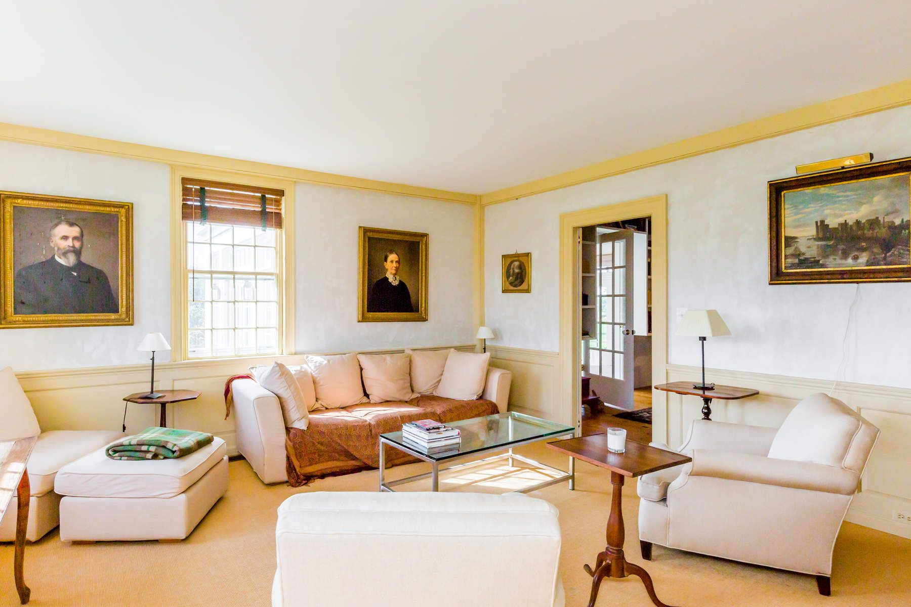 Additional photo for property listing at Exceptional 5 Acre Estate  Bridgehampton, New York 11932 United States