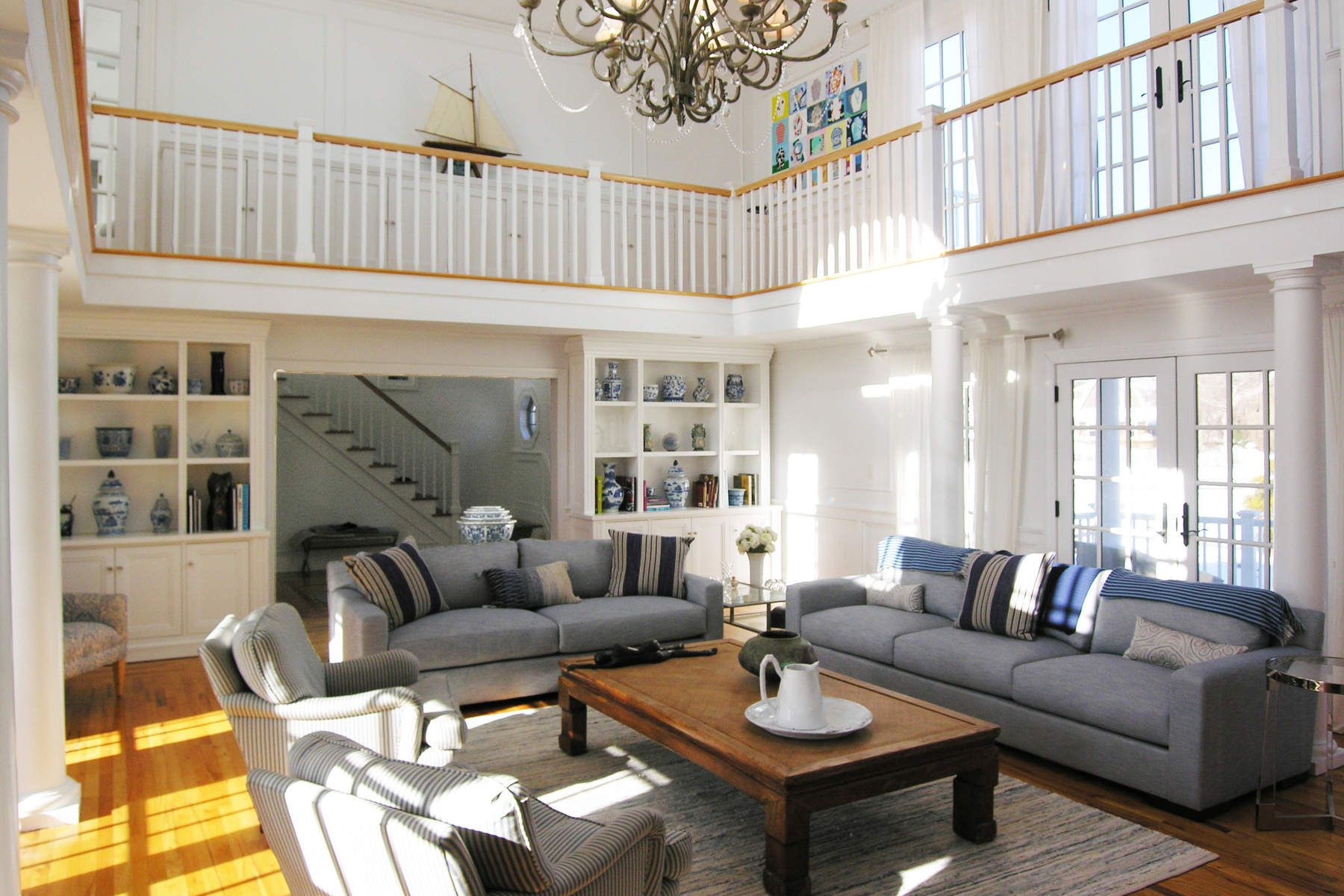 Single Family Home for Rent at Sagaponack South Sagaponack, New York 11962 United States