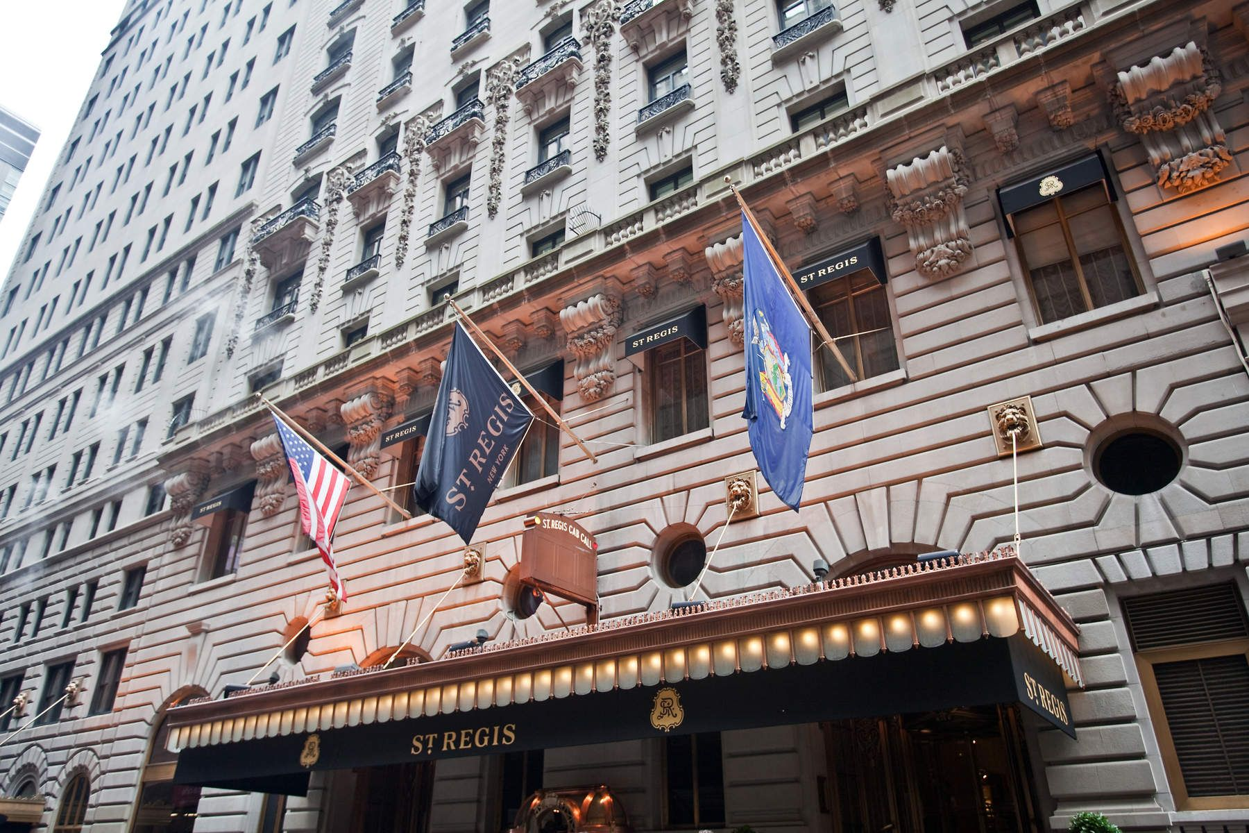 Apartment for Sale at 2 East 55th Street Suite 1035 2 East 55th Street Ste 1035, Midtown East, New York, New York, 10022 United States