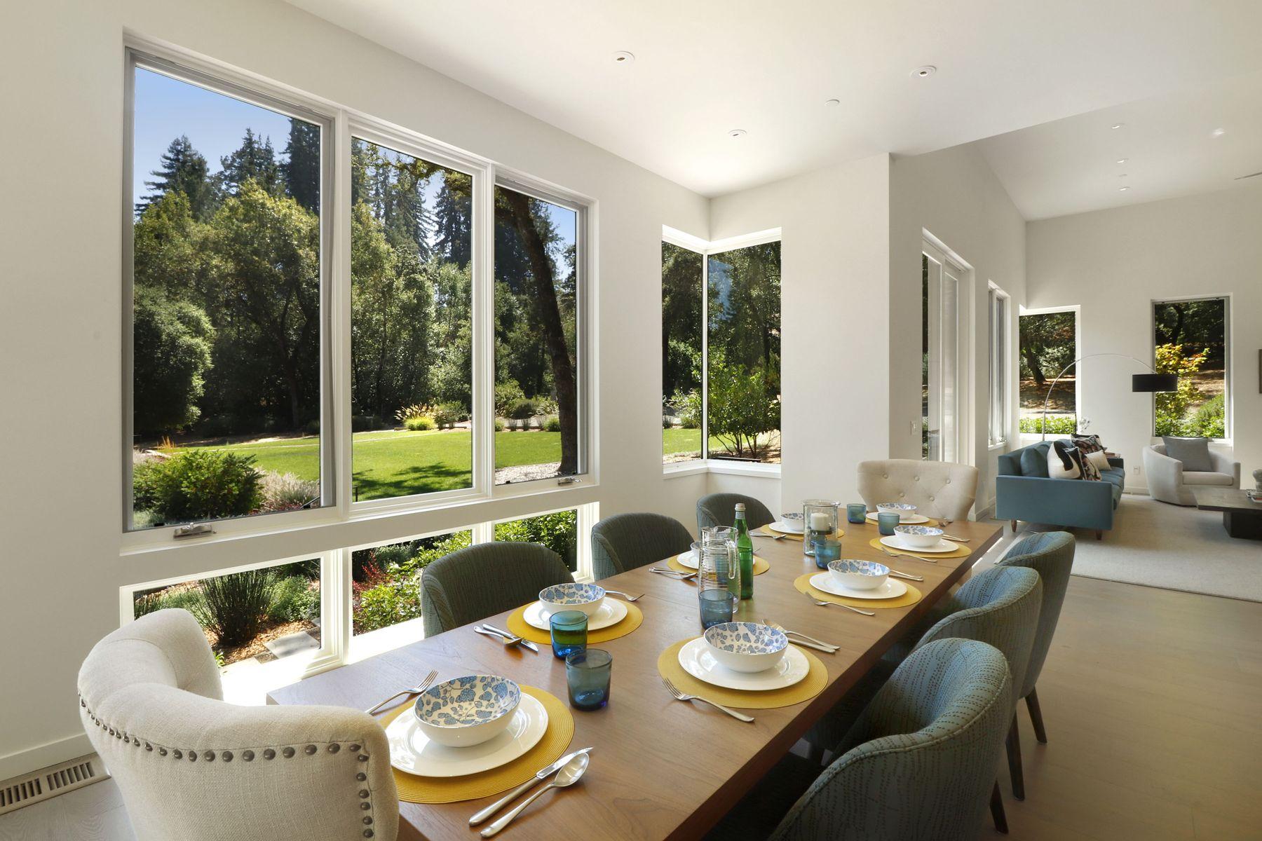 Single Family Homes for Sale at 3380 Vigilante Road 3380 Vigilante Rd Glen Ellen, California 95442 United States