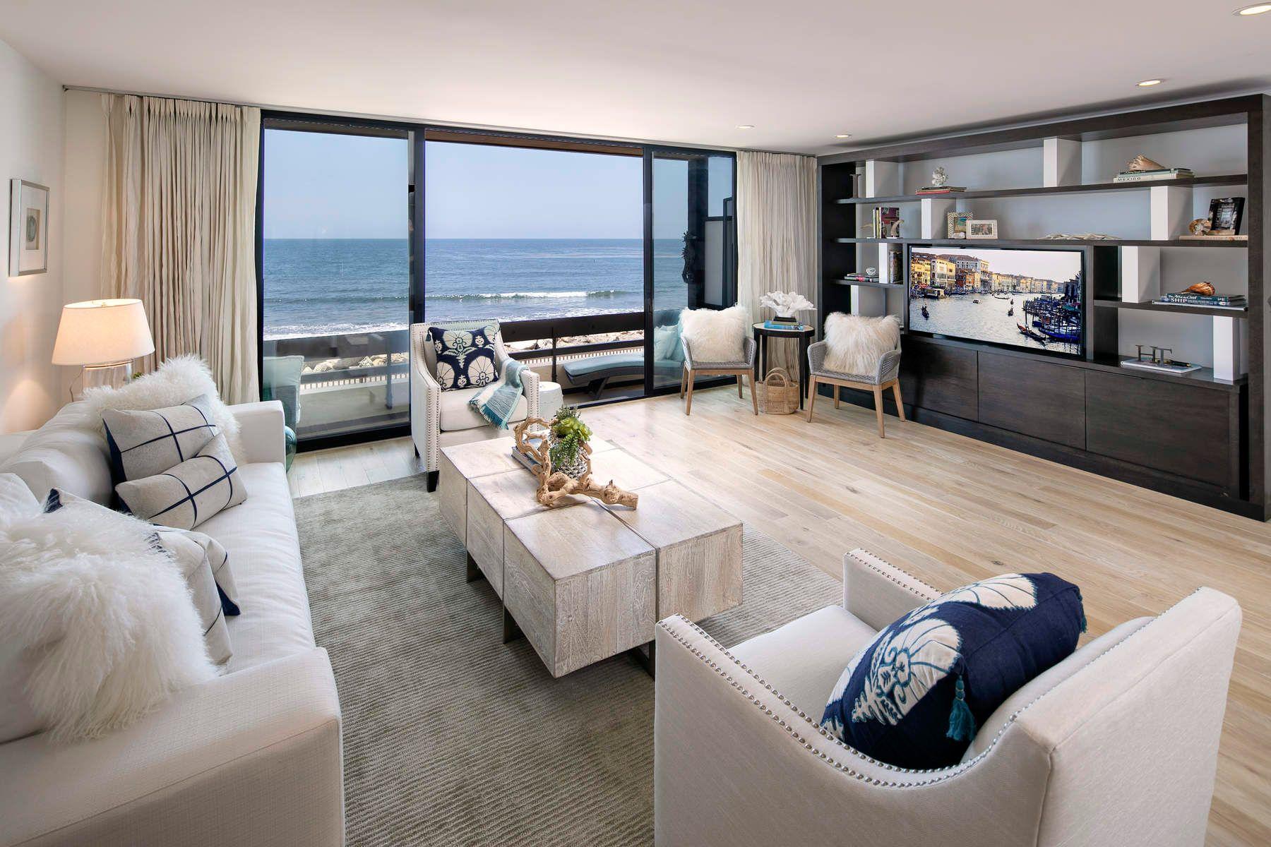 Condominiums for Sale at Ocean Front Perfection 1385 Plaza Pacifica Santa Barbara, California 93108 United States