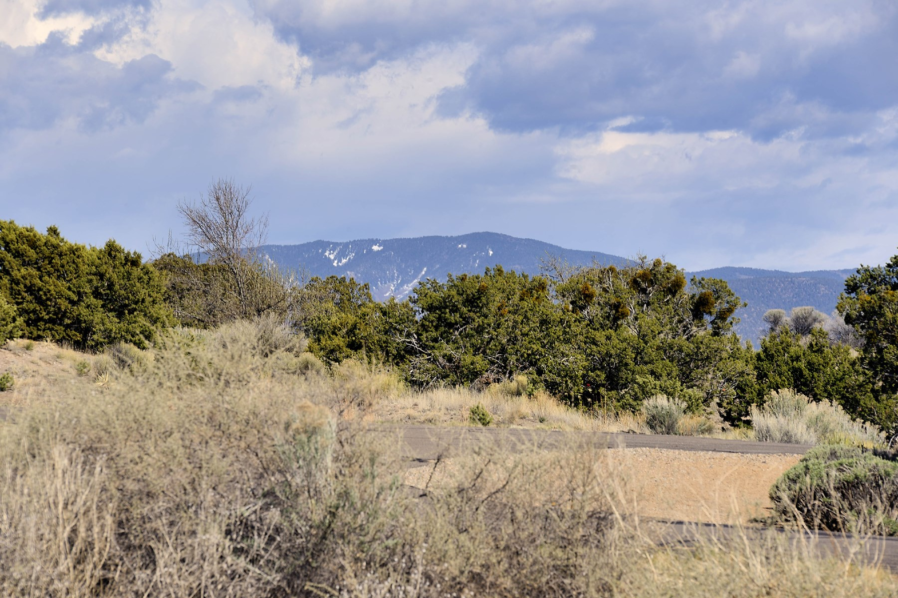 Land for Sale at 30 Via Pampa Santa Fe, New Mexico, 87506 United States