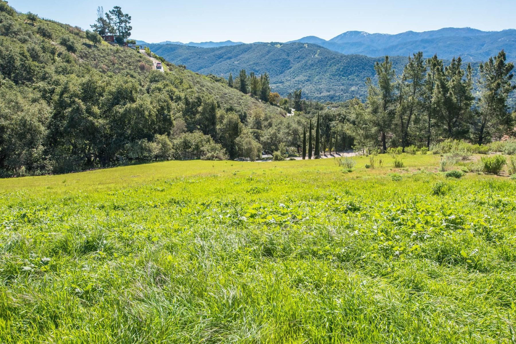 Additional photo for property listing at Desirable Los Tulares Vista Parcel 31452 Via Las Rosas Carmel Valley, Califórnia 93924 Estados Unidos