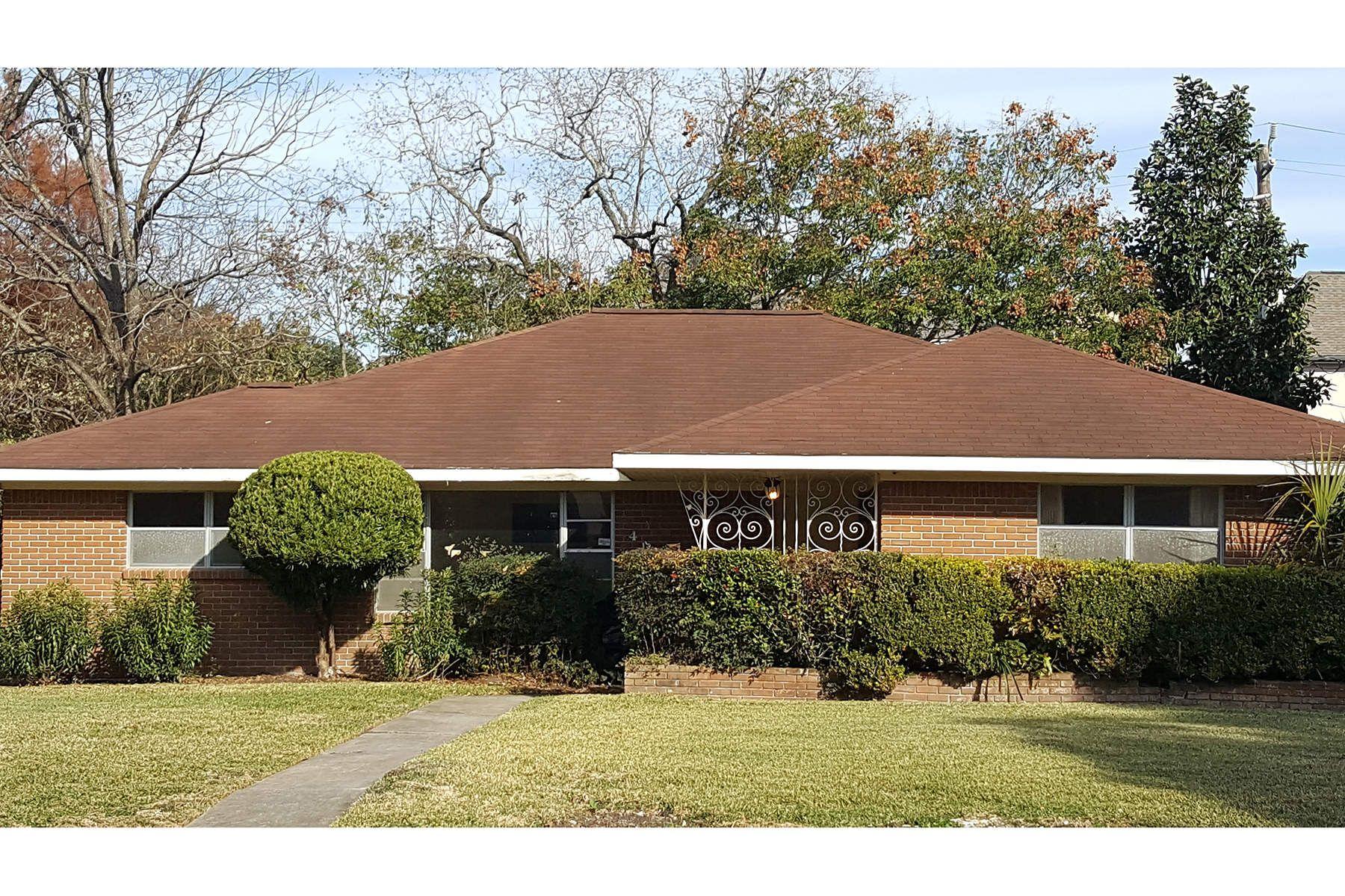 独户住宅 为 销售 在 4138 Levonshire Drive 休斯顿, 得克萨斯州, 77025 美国