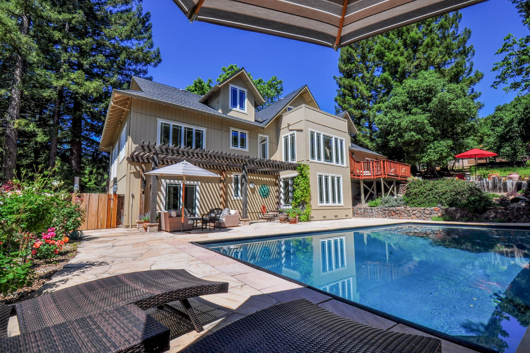 Property For Sale Sonoma