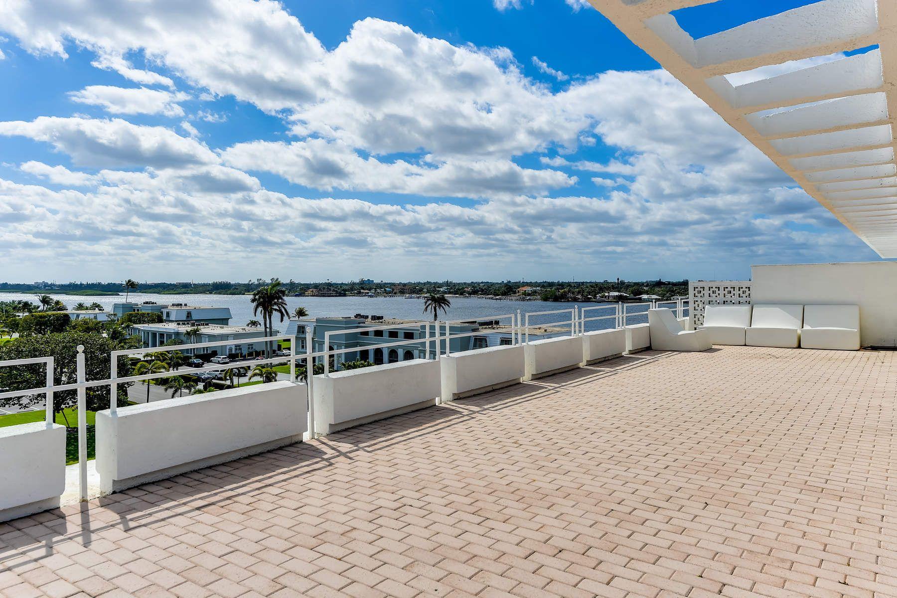 共管物業 為 出售 在 Vallencay's Tower East Unit - Ibis Isle 2155 Ibis Isle Road, Palm Beach, 佛羅里達州, 33480 美國