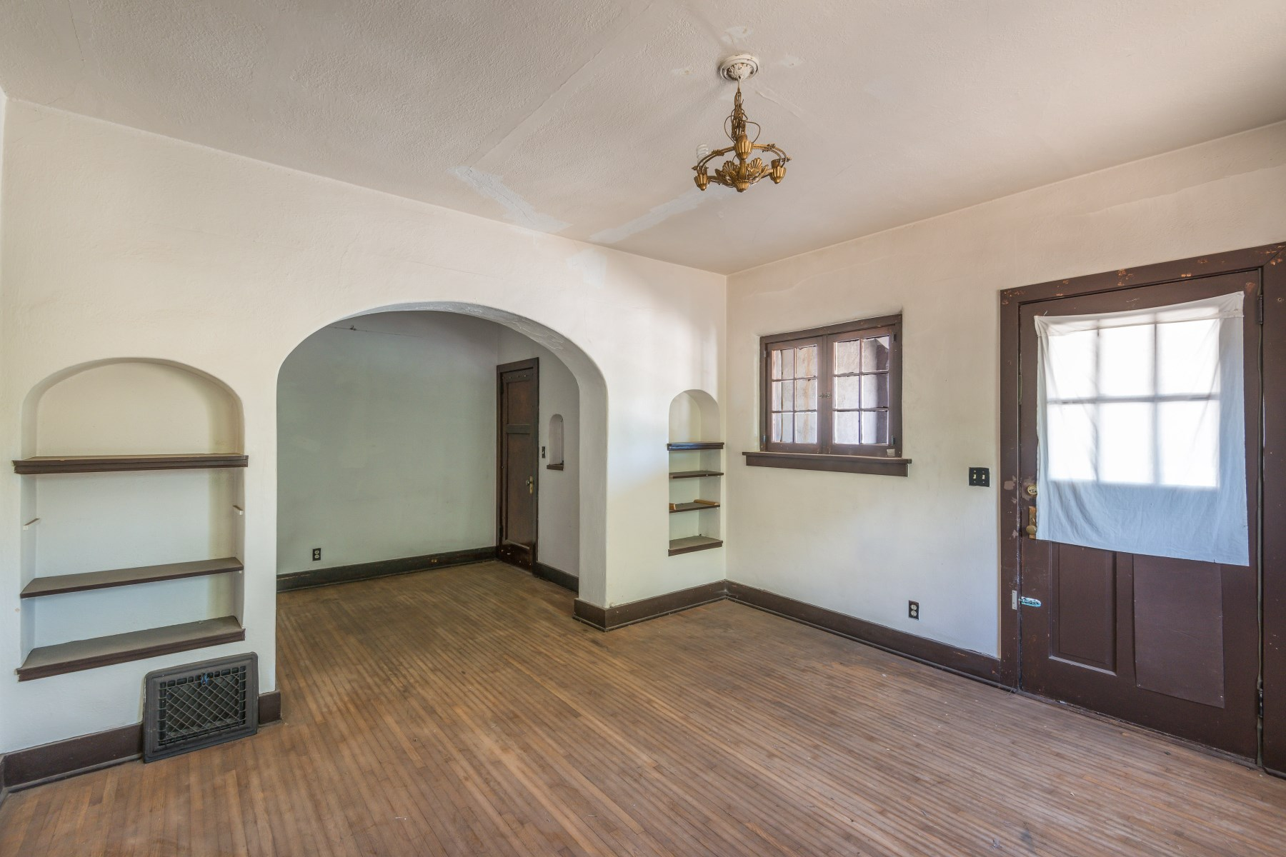 Single Family Home for Sale at 130 W. Berger Santa Fe City Southeast, Santa Fe, New Mexico, 87505 United States