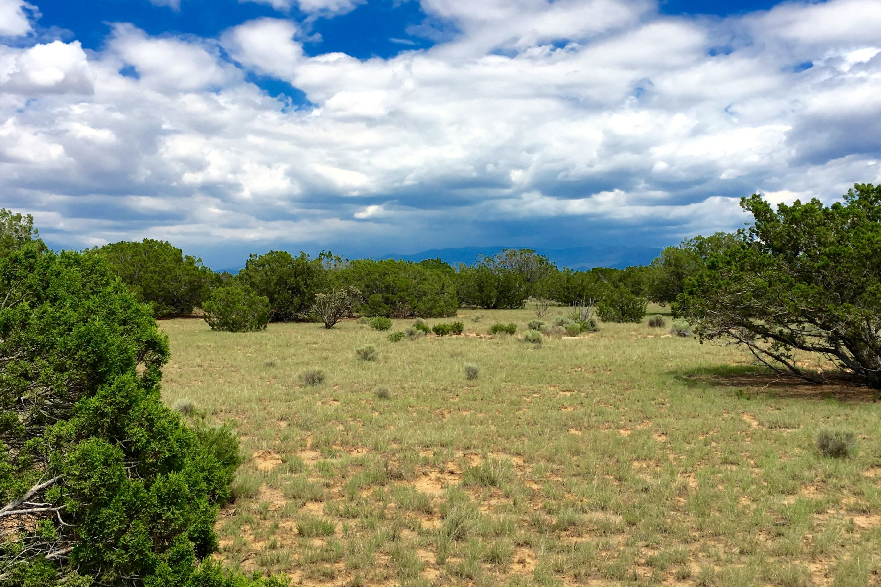Land for Sale at 38 Entrada Descanso, Lot 869 Las Campanas & Los Santeros, Santa Fe, New Mexico, 87506 United States