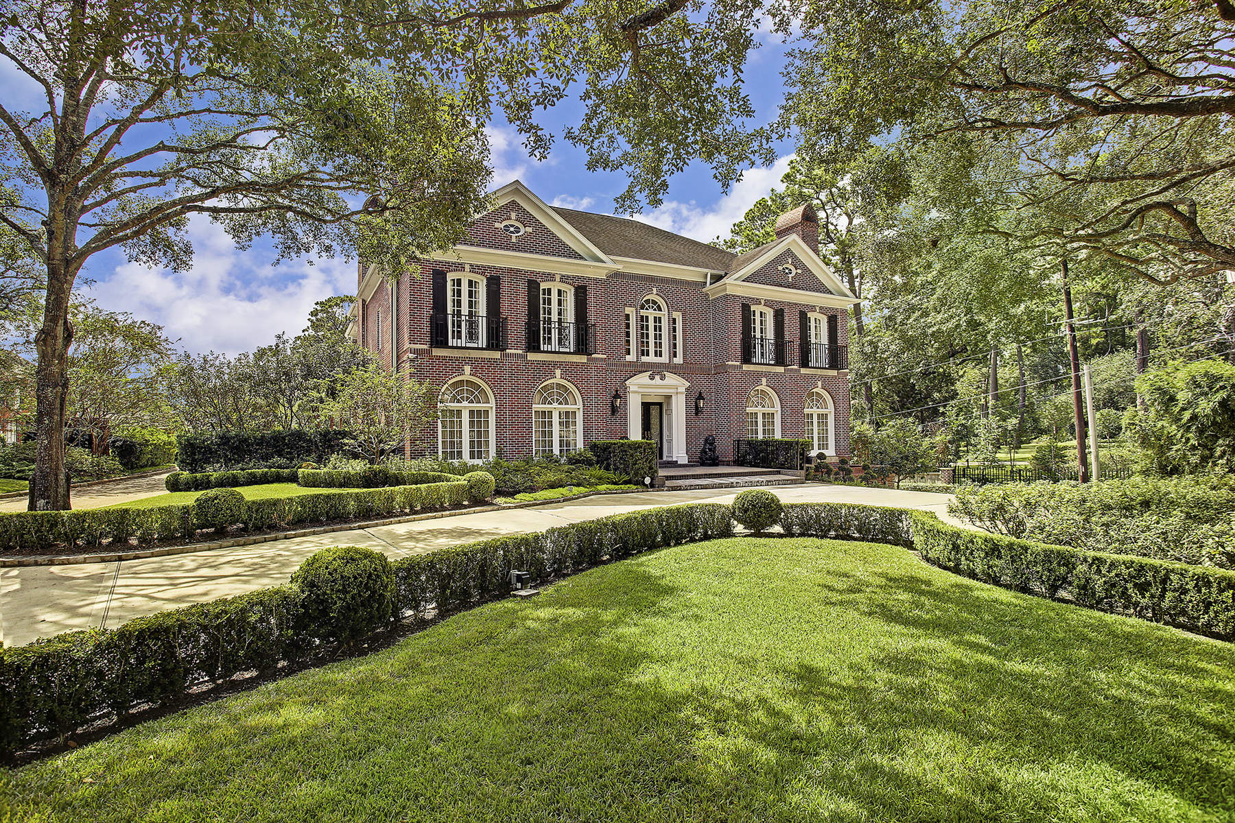 Villa per Vendita alle ore 3717 Willowick Road Houston, Texas, 77019 Stati Uniti