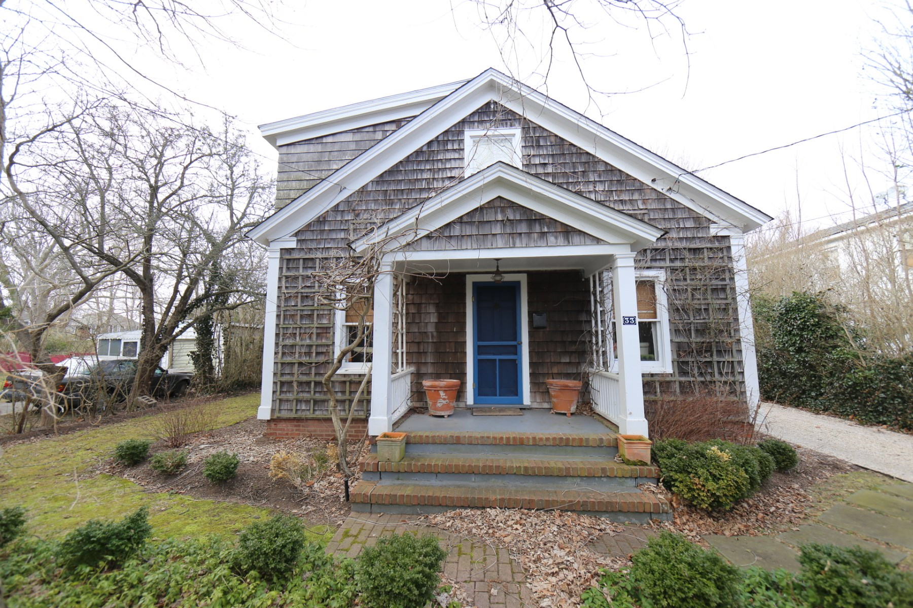 Single Family Home for Rent at A Gem in Southampton 33 Halsey Avenue Southampton, New York 11968 United States