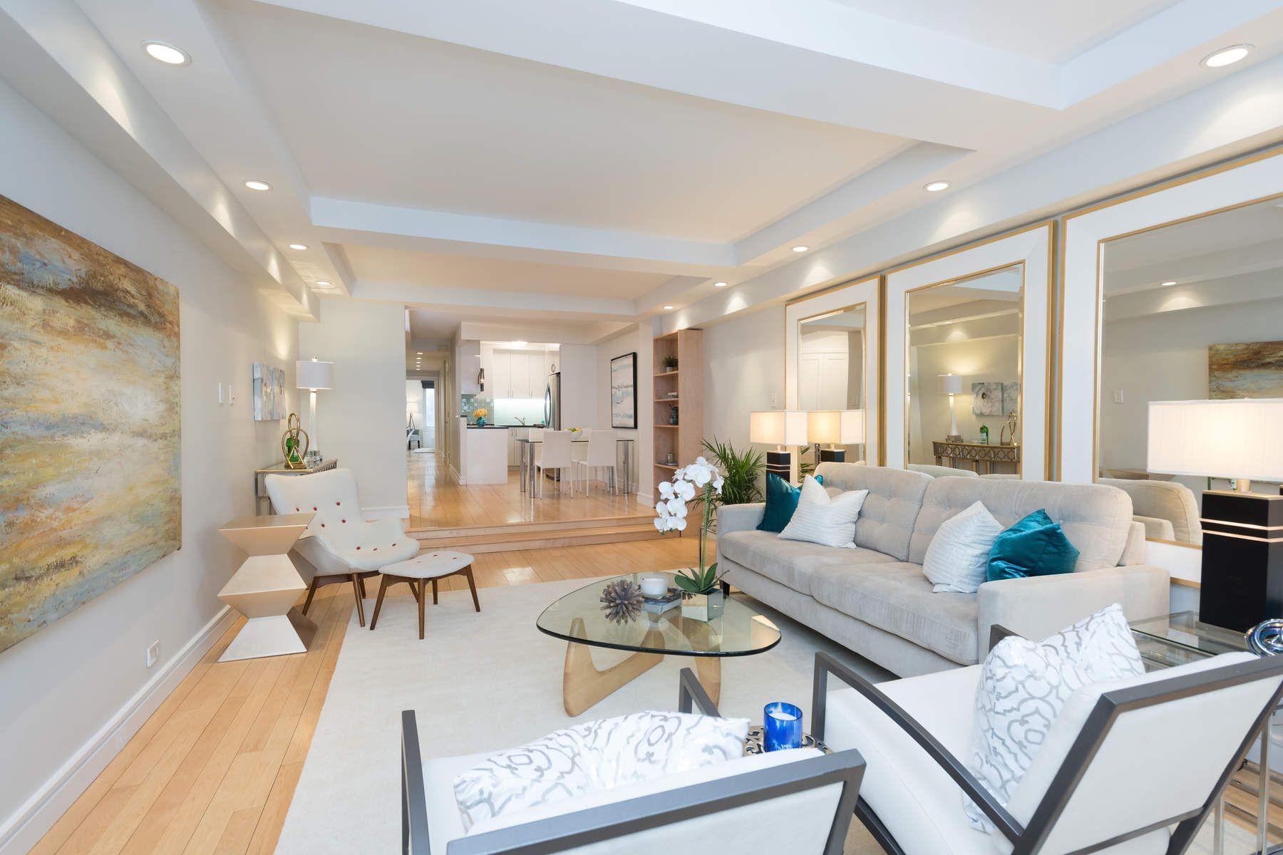 公寓 为 销售 在 333 West 57th Street, Apt. 305 333 West 57th Street Apt 305, Hell's Kitchen, 纽约, 纽约州, 10019 美国