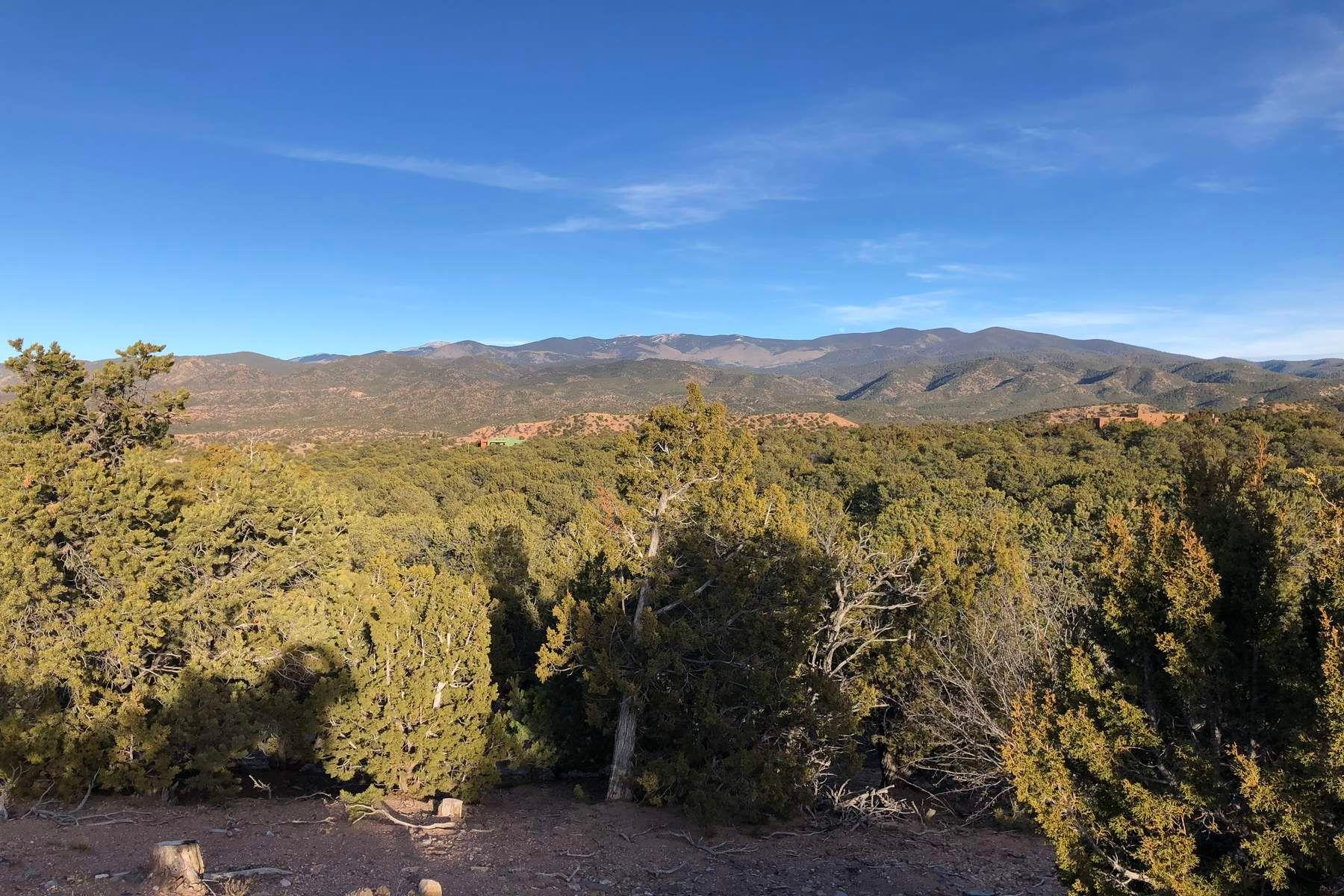 토지 용 매매 에 3037 Monte Sereno Drive Northwest Of City Limits, Santa Fe, 뉴멕시코, 87506 미국