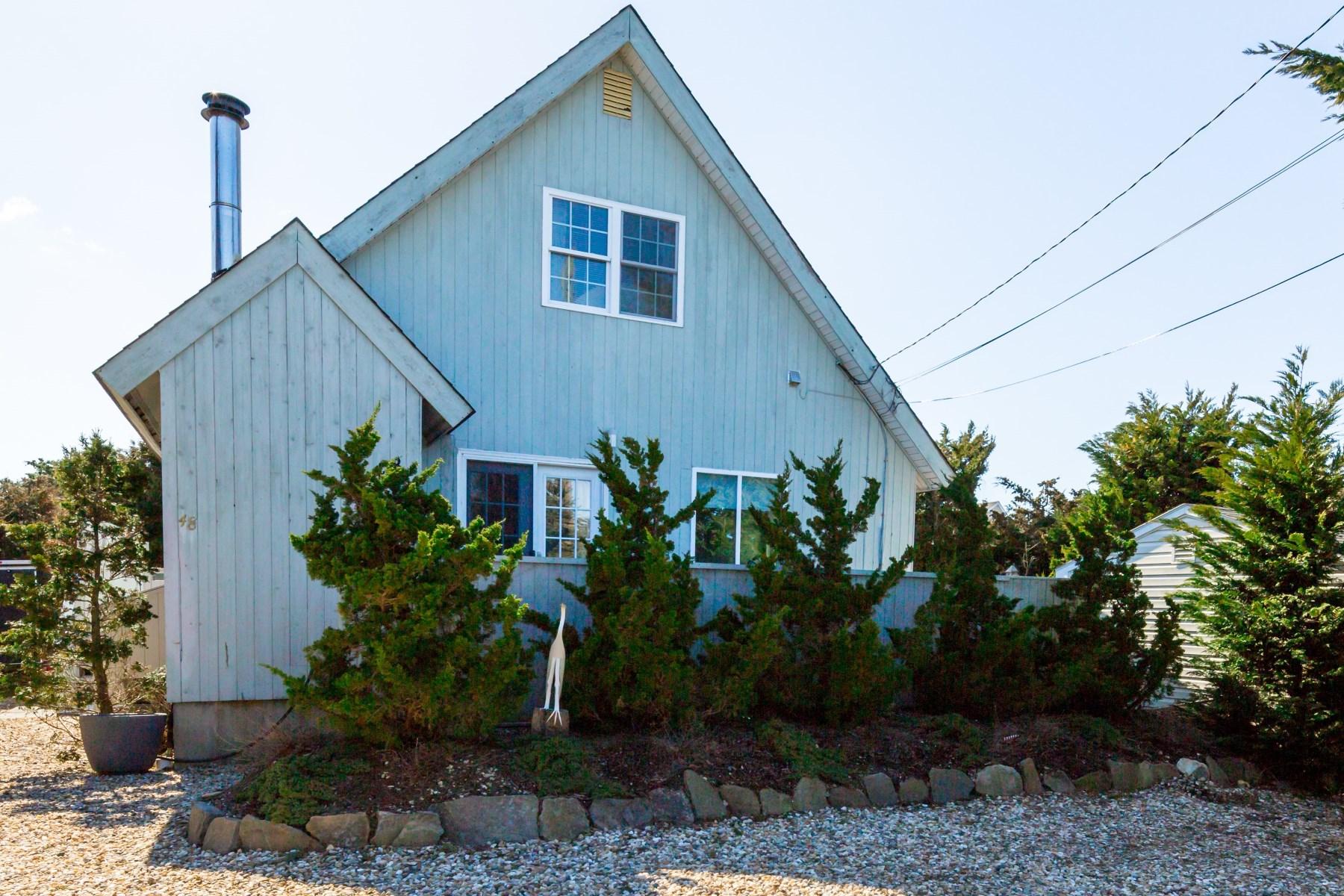 Additional photo for property listing at Beach Cottage 48 Leeton Road Amagansett, New York 11930 United States