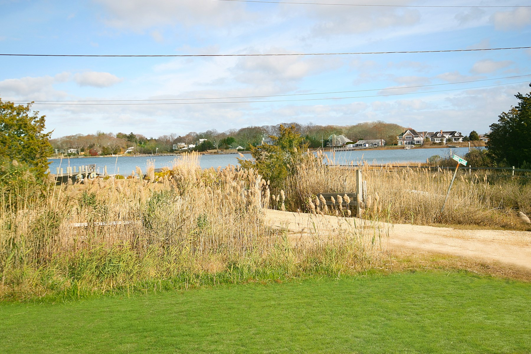 Single Family Home for Rent at Groovy House by the Water Sag Harbor, New York 11963 United States
