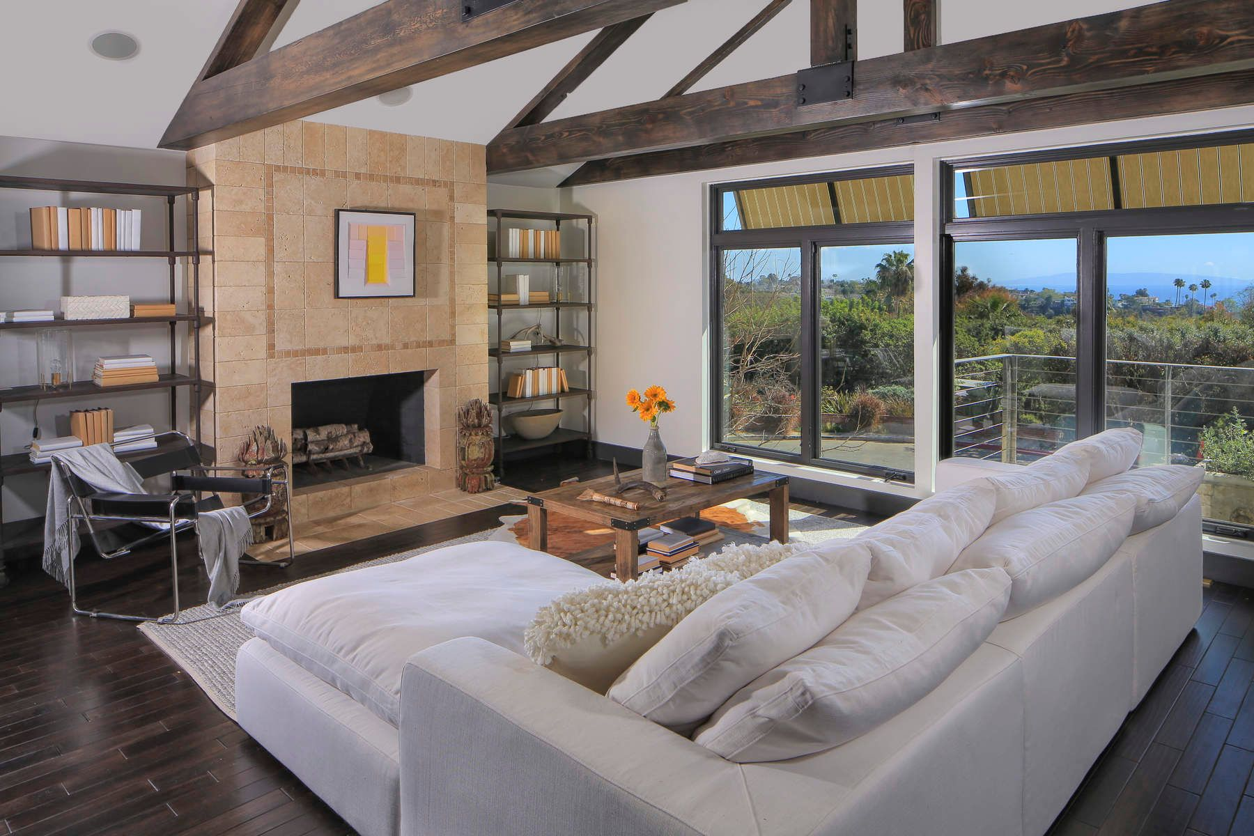 Property For Sale Pacific Palisades