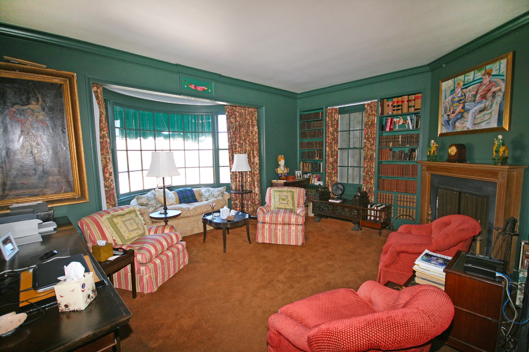 Additional photo for property listing at Classic Home on Gin Lane 371 Gin Lane, (Wyandanch) Southampton, New York 11968 United States