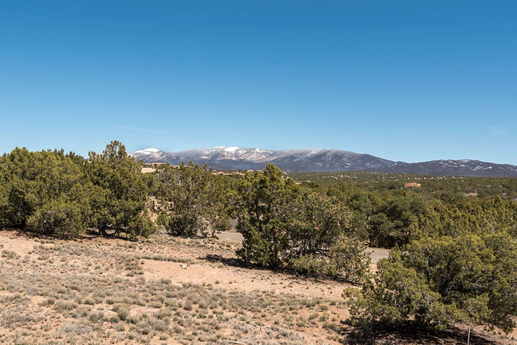 Land for Sale at 3 Goldpoppy Circle, Lot 196 Las Campanas & Los Santeros, Santa Fe, New Mexico, 87506 United States