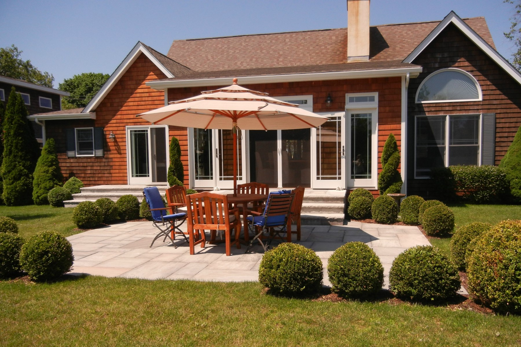 Single Family Home for Rent at Water Mill North Water Mill, New York 11976 United States