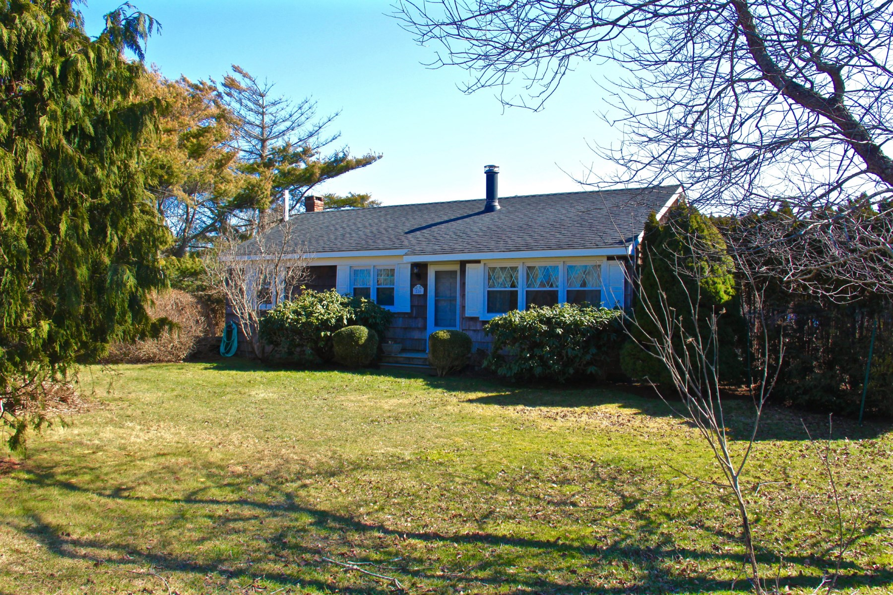 Single Family Home for Rent at Affordable Sagaponack Bungalow Sagaponack, New York 11962 United States