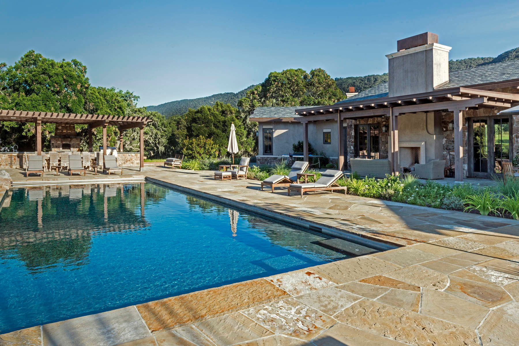 Additional photo for property listing at Fox Creek Ranch Vineyards 33754 East Carmel Valley Road Carmel Valley, California 93924 Estados Unidos