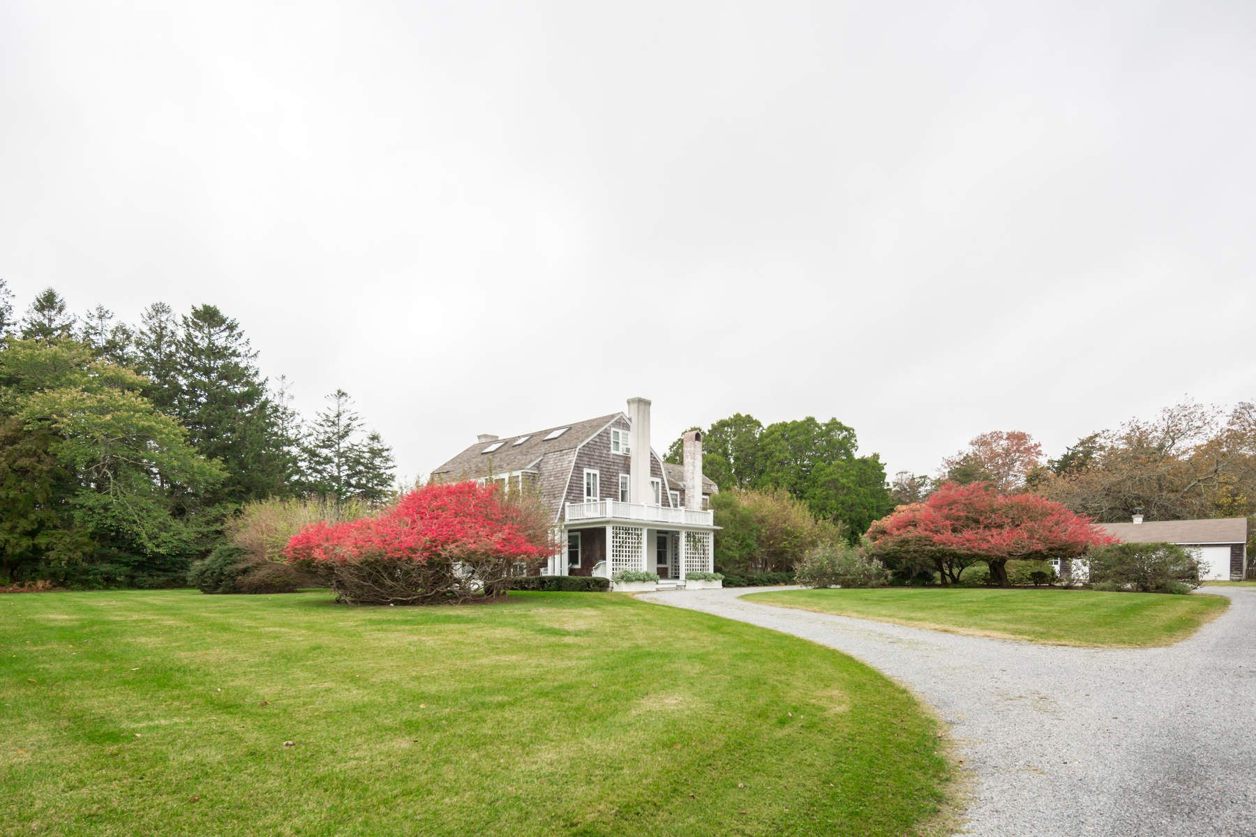 Single Family Home for Rent at East Hampton Original on Further Lane East Hampton, New York 11937 United States