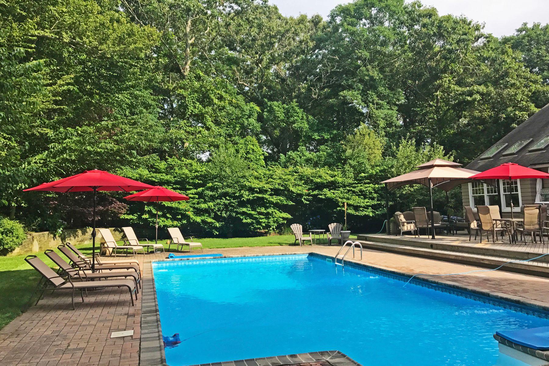Single Family Home for Sale at East Hampton Golf Club Community 3 Addie Conklin Lane, East Hampton, New York, 11937 United States