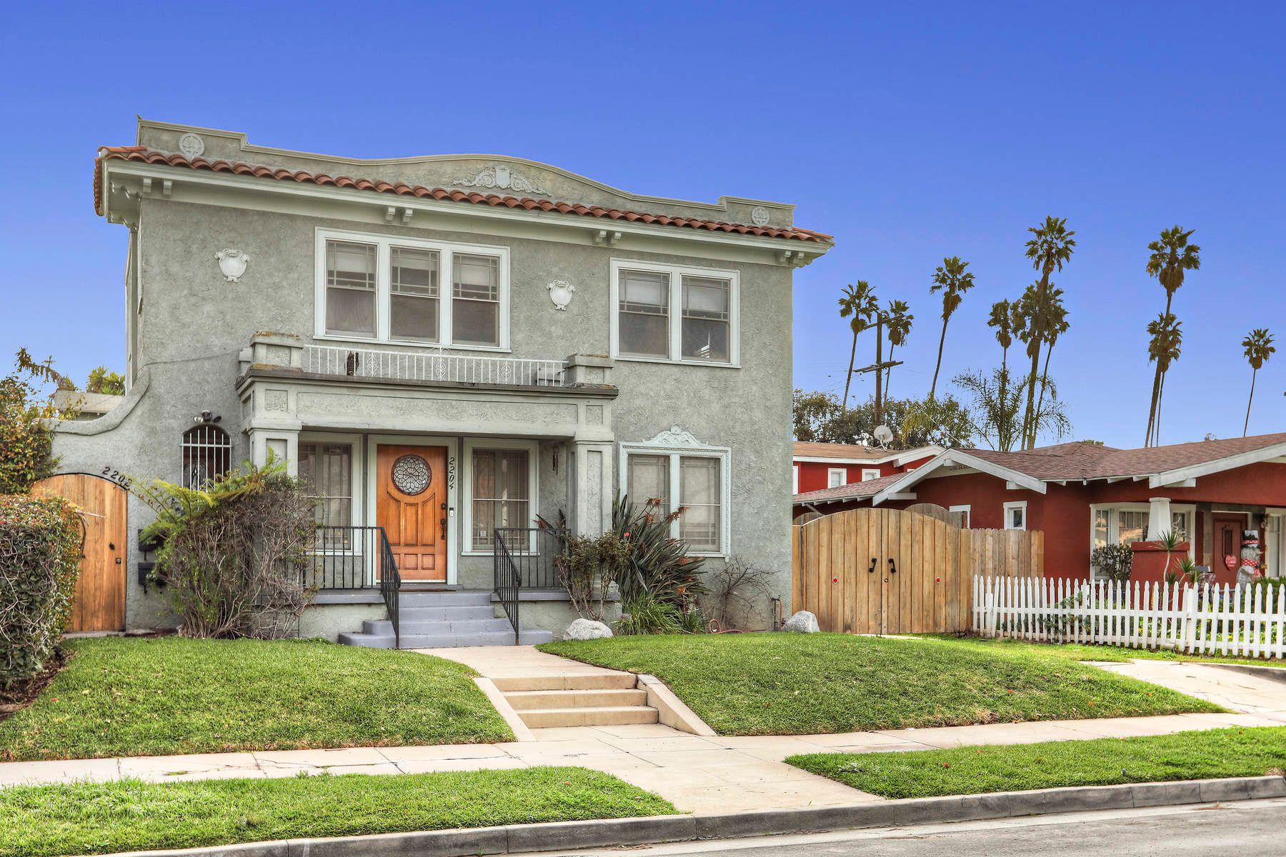 Propriété à vendre Los Angeles