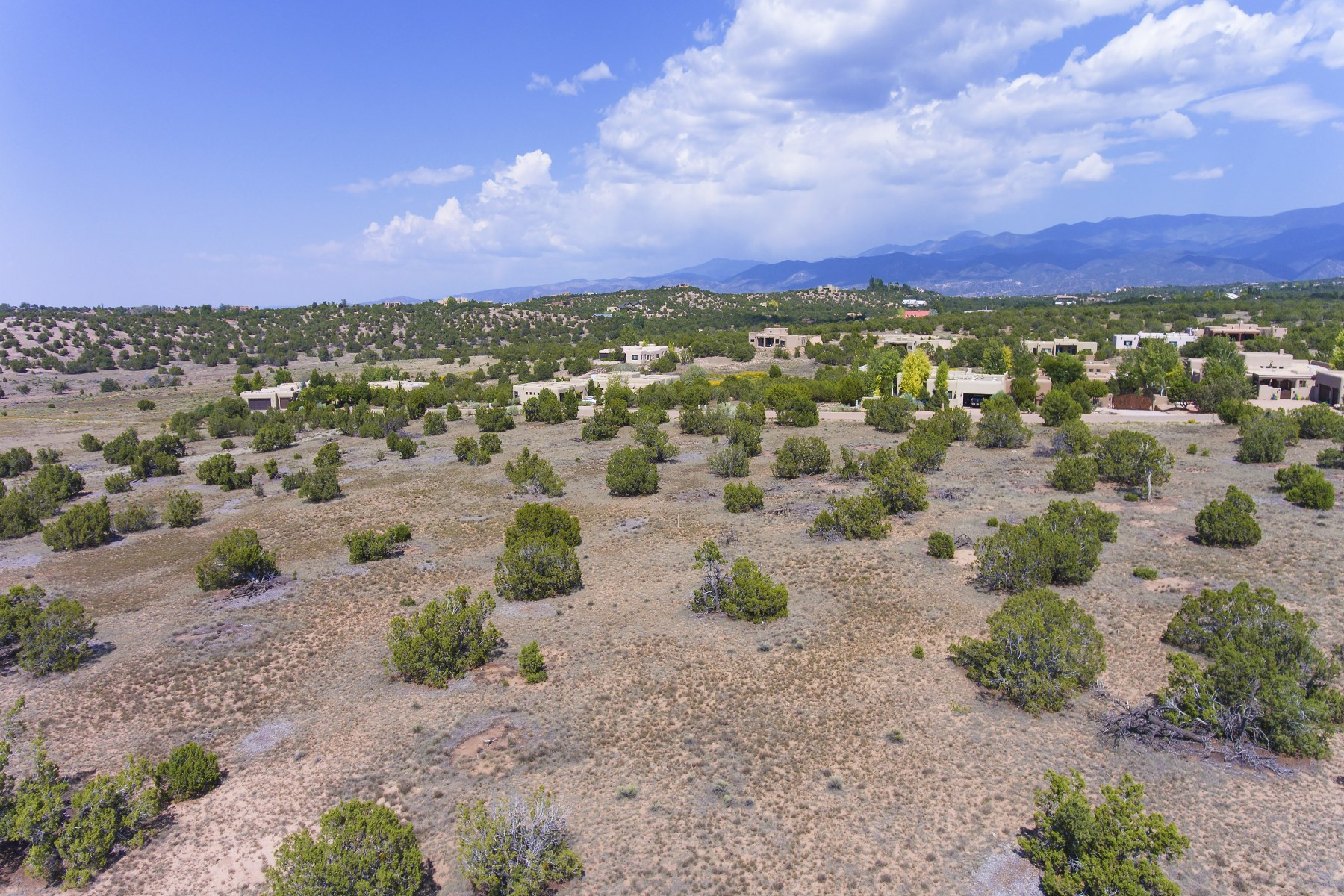 Land for Sale at 56 Heartstone Drive Santa Fe, New Mexico, 87506 United States
