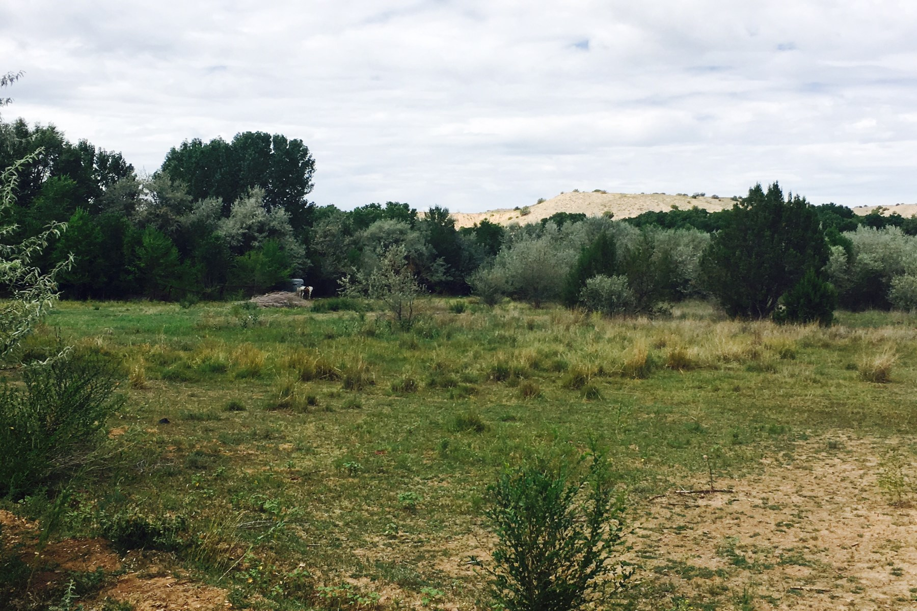 Land for Sale at 21 and 27 Lower Firehouse Rd 21 & 27 Lower Firehouse Road, Espanola, New Mexico, 87532 United States