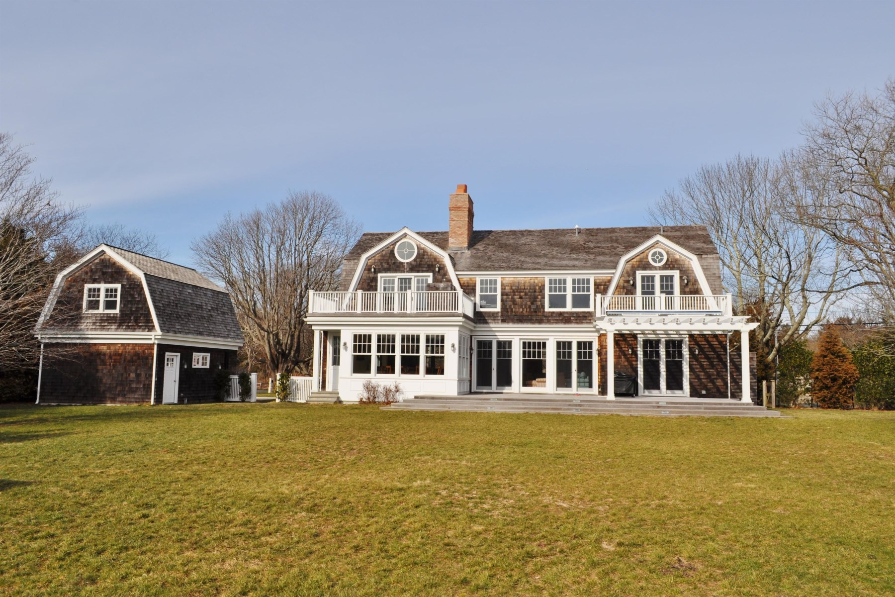 Single Family Home for Rent at Skimhampton Road South Of The Highway East Hampton, New York 11937 United States