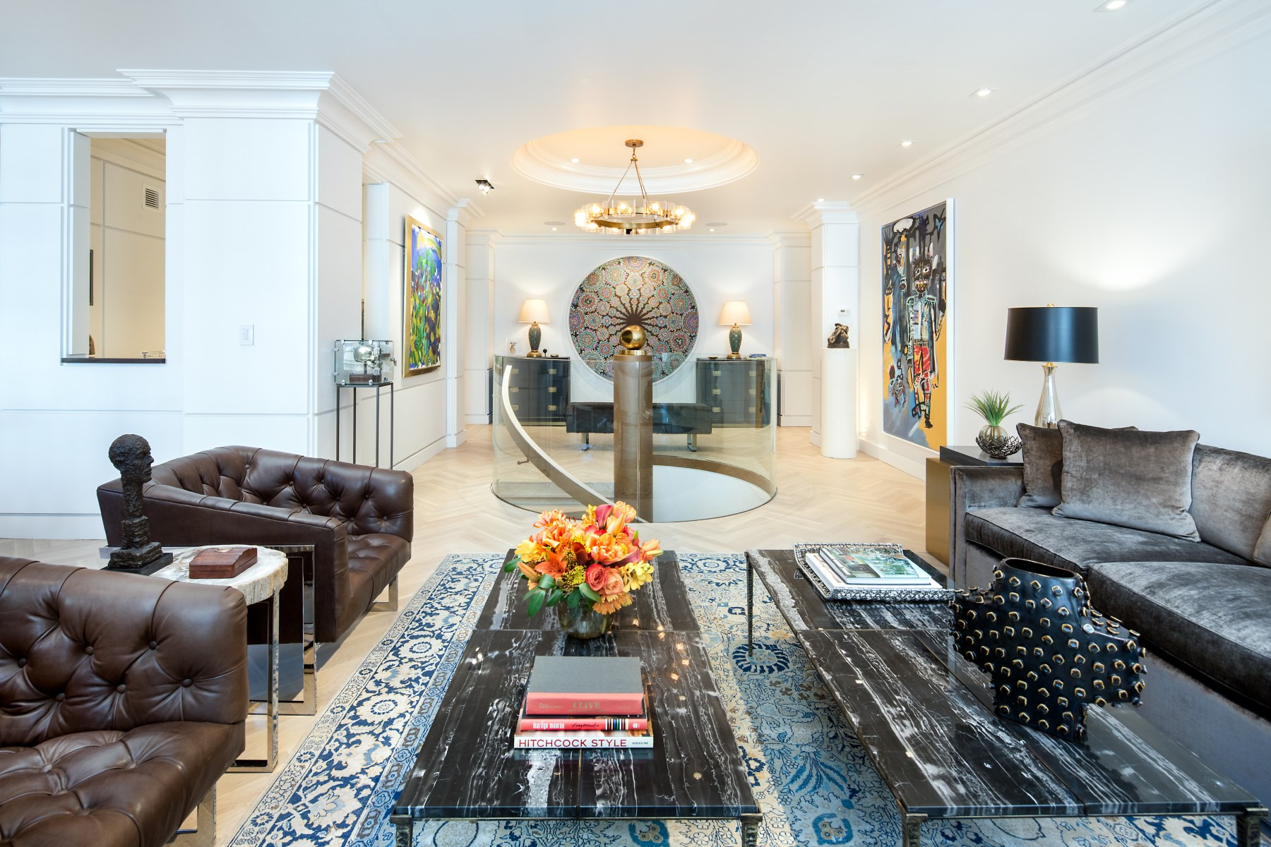 Cooperativa por un Venta en The Ritz Tower 465 Park Avenue, Apt 14A Upper East Side, New York, Nueva York, 10022 Estados Unidos