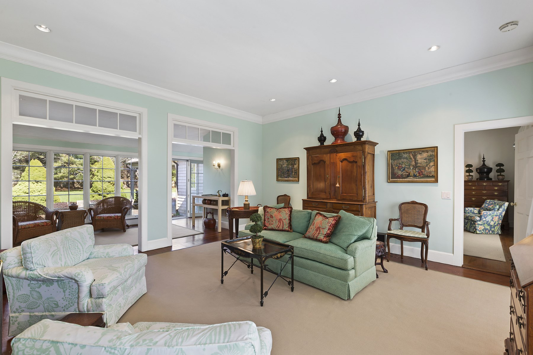 Additional photo for property listing at Corner of Further Lane 3 Windmill Lane East Hampton, New York 11937 United States