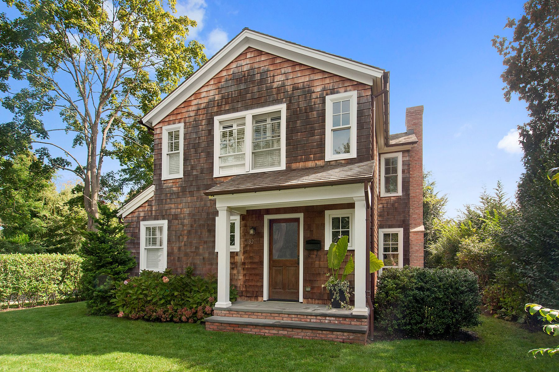 Single Family Home for Sale at Southampton Village - Centrally Located 32 Henry Street, Southampton, New York, 11968 United States