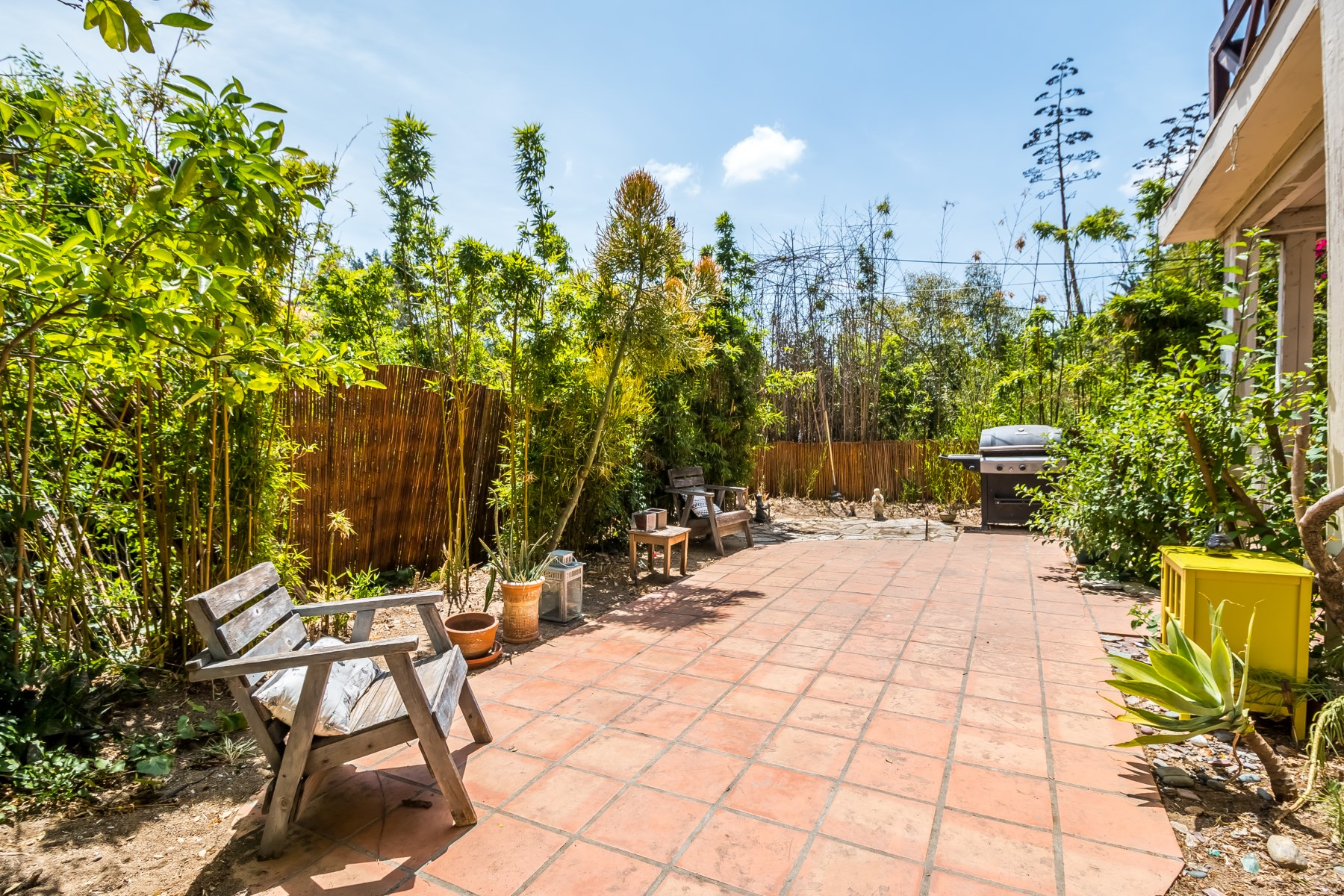 Multi-Family Home for Sale at Charming Beachwood Canyon Duplex 2573 Glen Green Street Los Angeles, California 90068 United States
