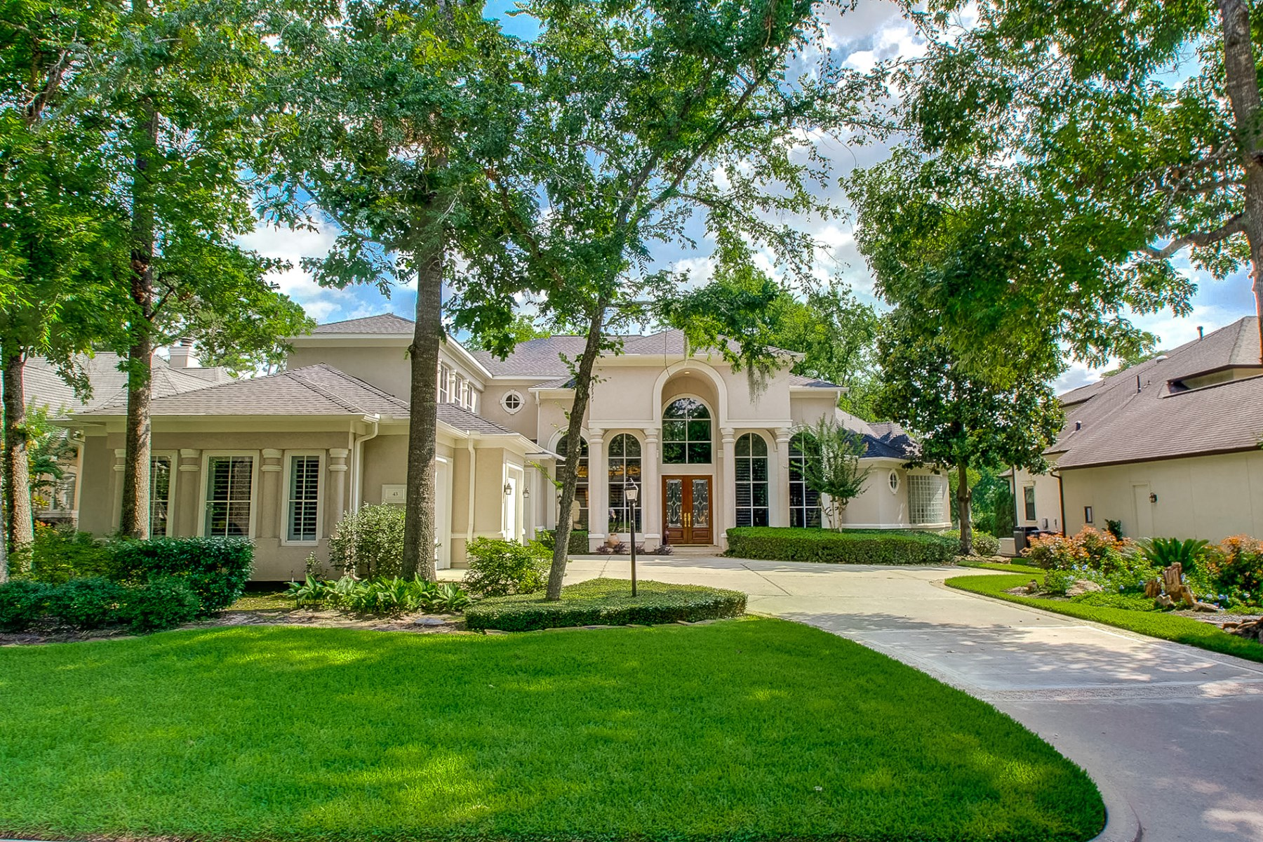 Single Family Home for Sale at 43 Promenade Street North Montgomery, Texas, 77356 United States