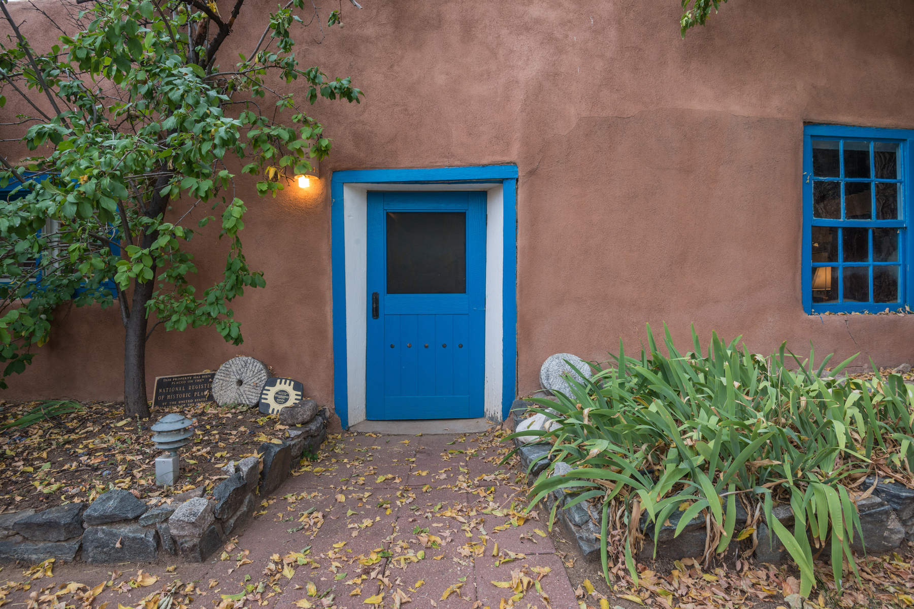 Single Family Home for Sale at 108 La Loma Plaza Taos, New Mexico, 87571 United States
