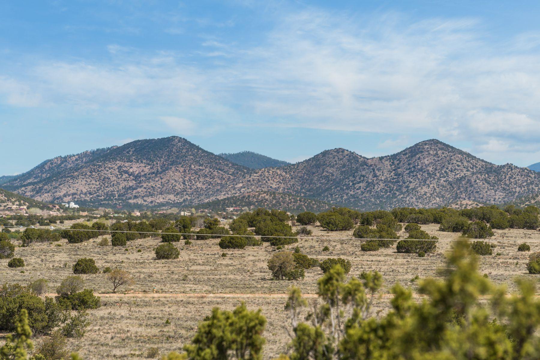 Terreno per Vendita alle ore Lamy, Nuovo Messico 87540 Stati Uniti