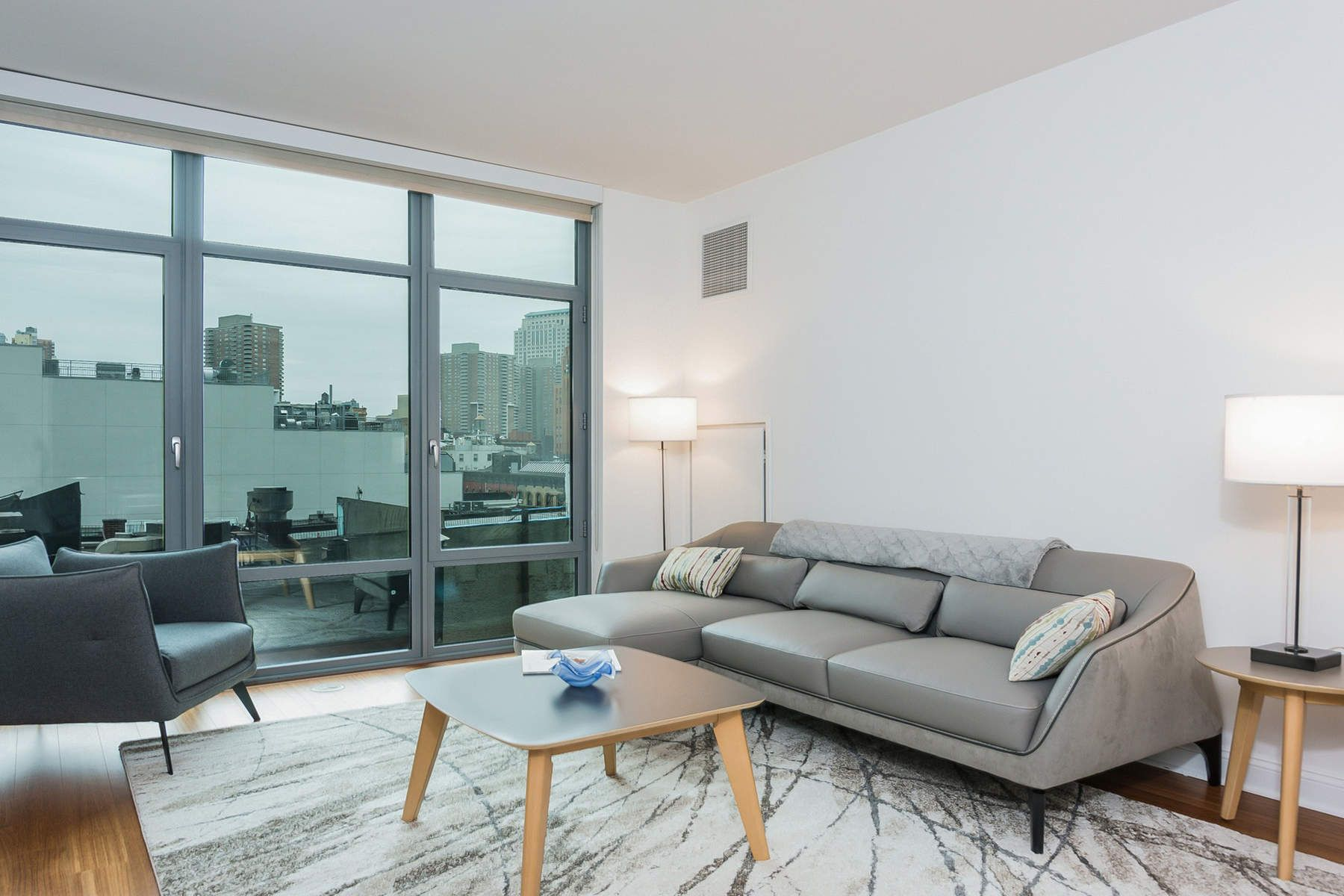 Condominium for Sale at 57 Reade Street, Apt. 8D 57 Reade Street Apt. 8D, Tribeca, New York, New York, 10007 United States