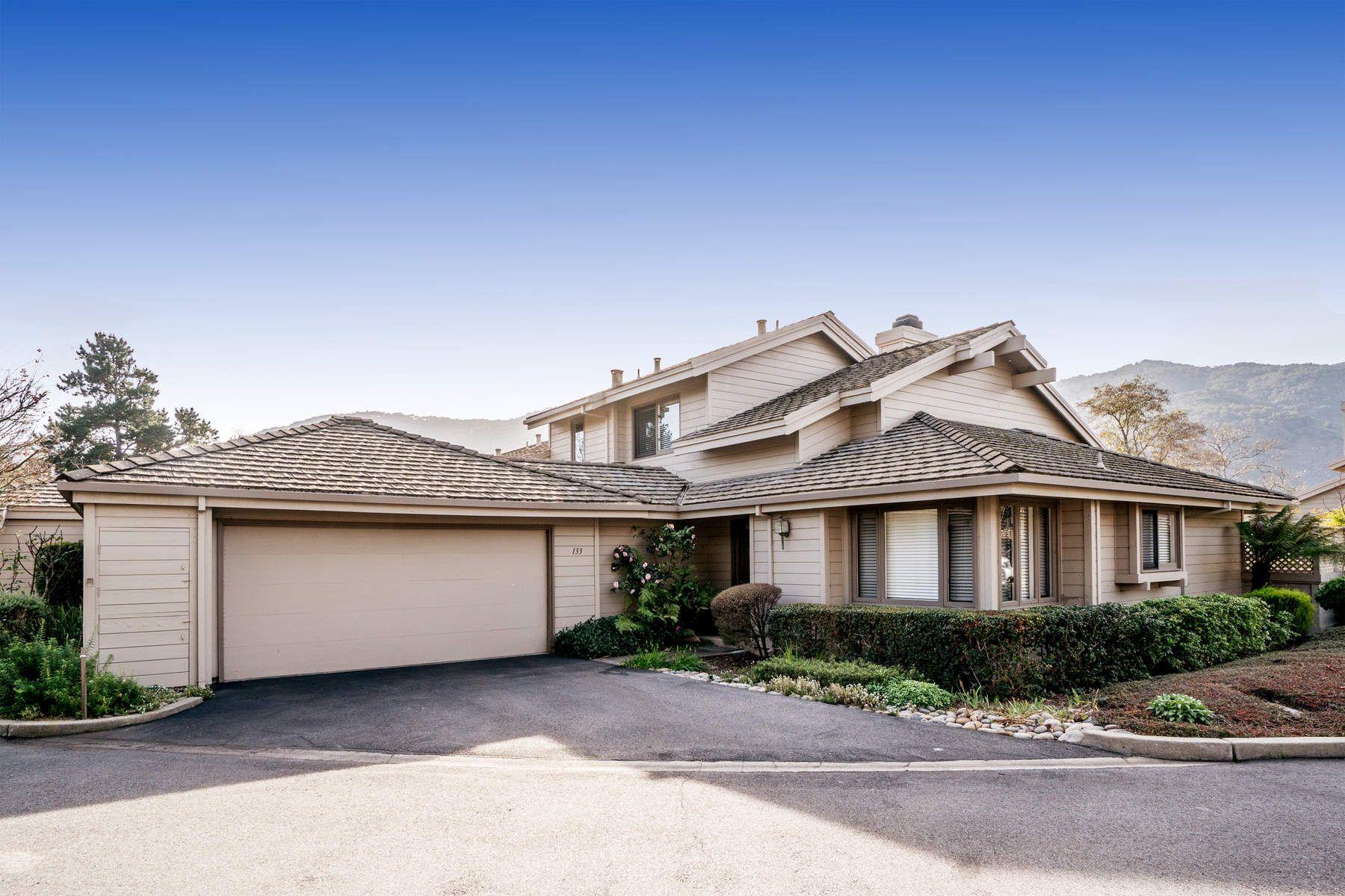 Maison unifamiliale pour l à vendre à Updated White Oaks with two beds + bonus 133 White Oaks Lane, Carmel Valley, Californie, 93924 États-Unis