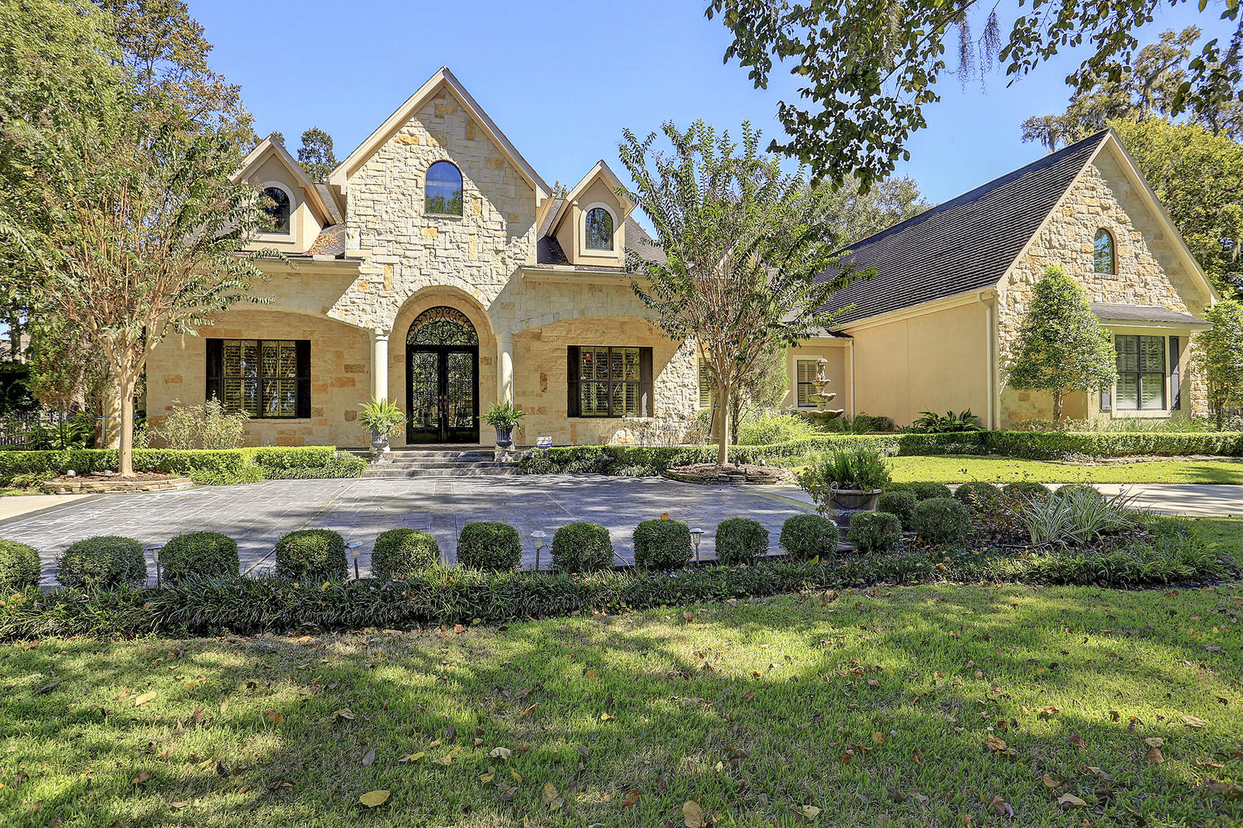 Single Family Home for Sale at 3320 Wild River Drive 3320 Wild River Drive Richmond, Texas 77406 United States