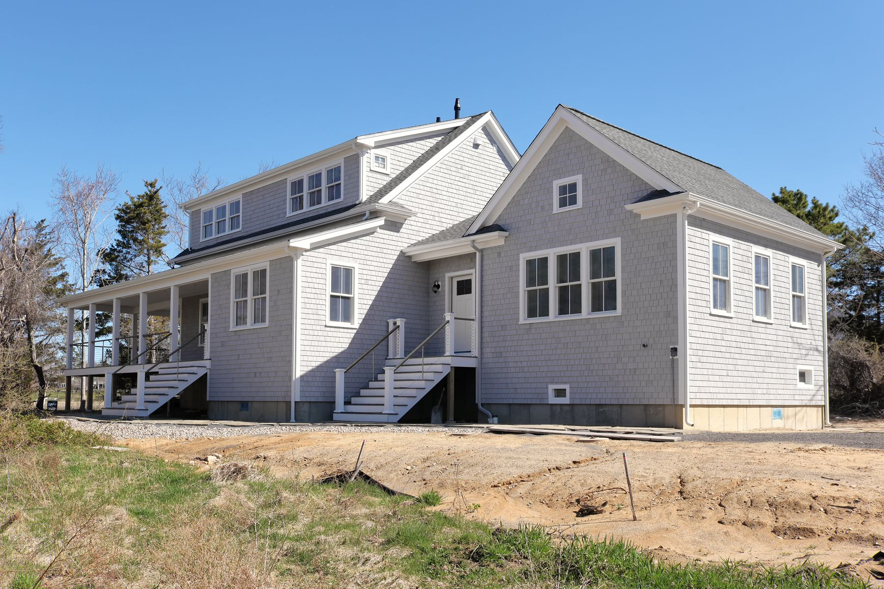Single Family Home for Active at 22 State Street Sandwich, Massachusetts 02563 United States