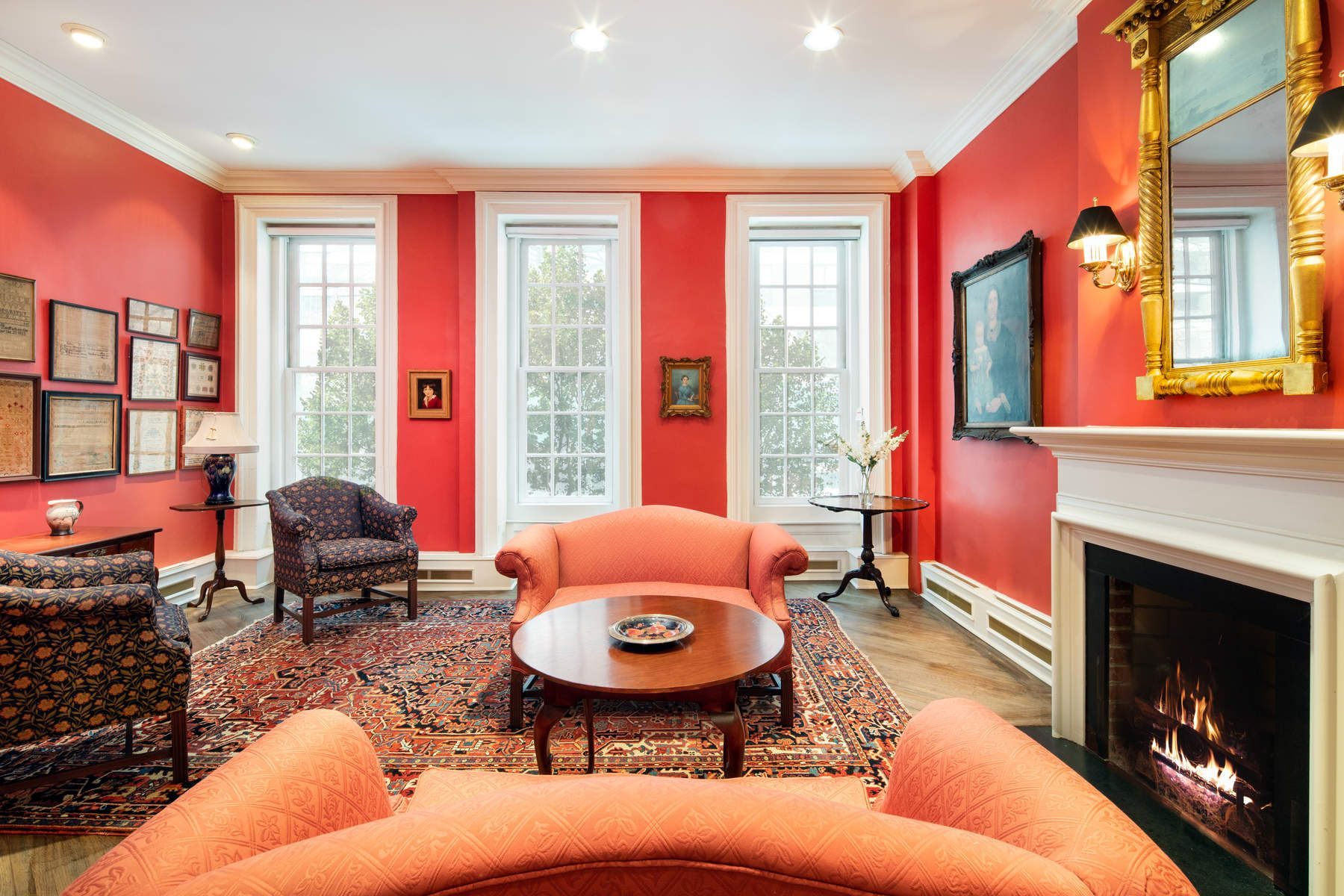 Townhouse for Sale at Sutton Place Jewel 442 East 58th Street New York, New York 10022 United States