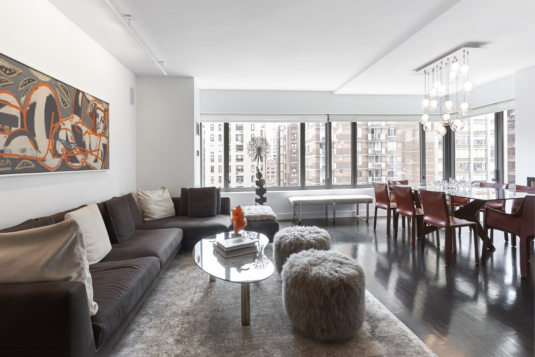 "Co-op for Sale at BEST TWO BR ""C"" LINE AT THE SOVEREIGN 425 East 58th Street Apt 11C New York, New York 10022 United States"