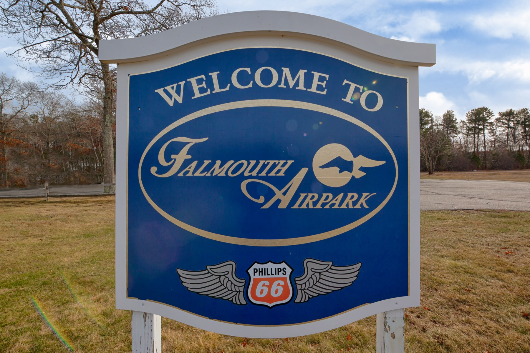 Land for Sale at Lot 74A Airpark Drive, East Falmouth, MA Falmouth, 02536 United States