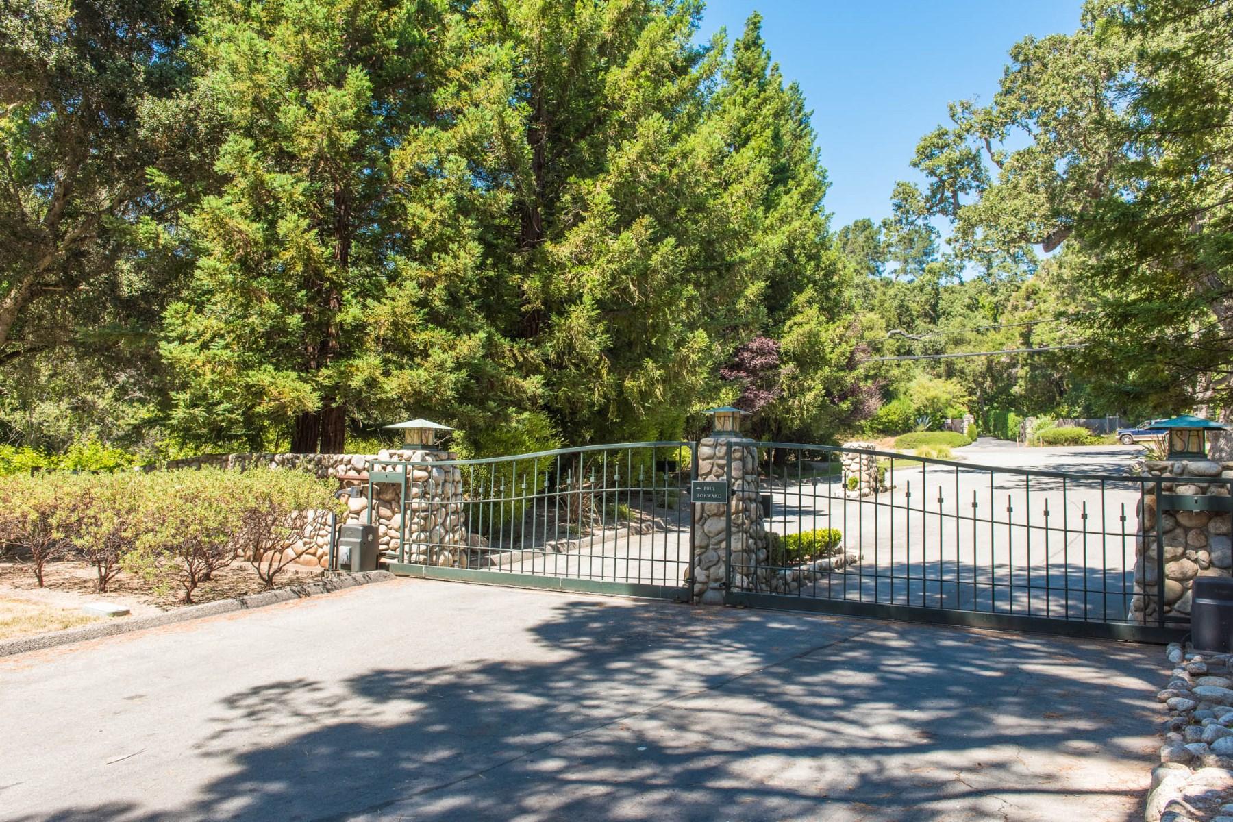 土地 為 出售 在 Prestigious Sleepy Hollow Parcel 16 Sleepy Hollow Drive, Carmel Valley, 加利福尼亞州, 93924 美國