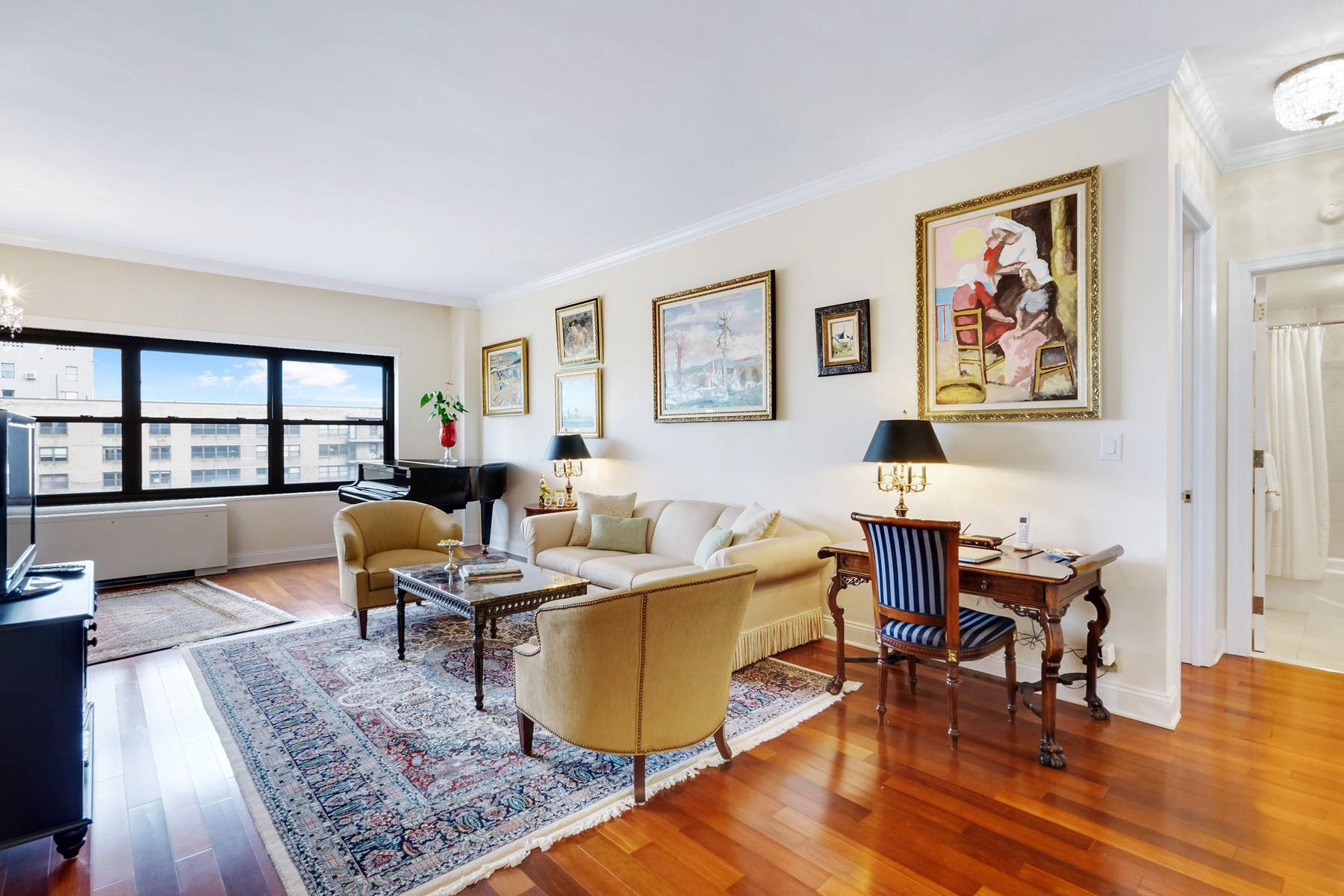 Co-op for Sale at 150 West End Avenue, Apt. 30H 150 West End Avenue Apt 30H, New York, New York, 10023 United States
