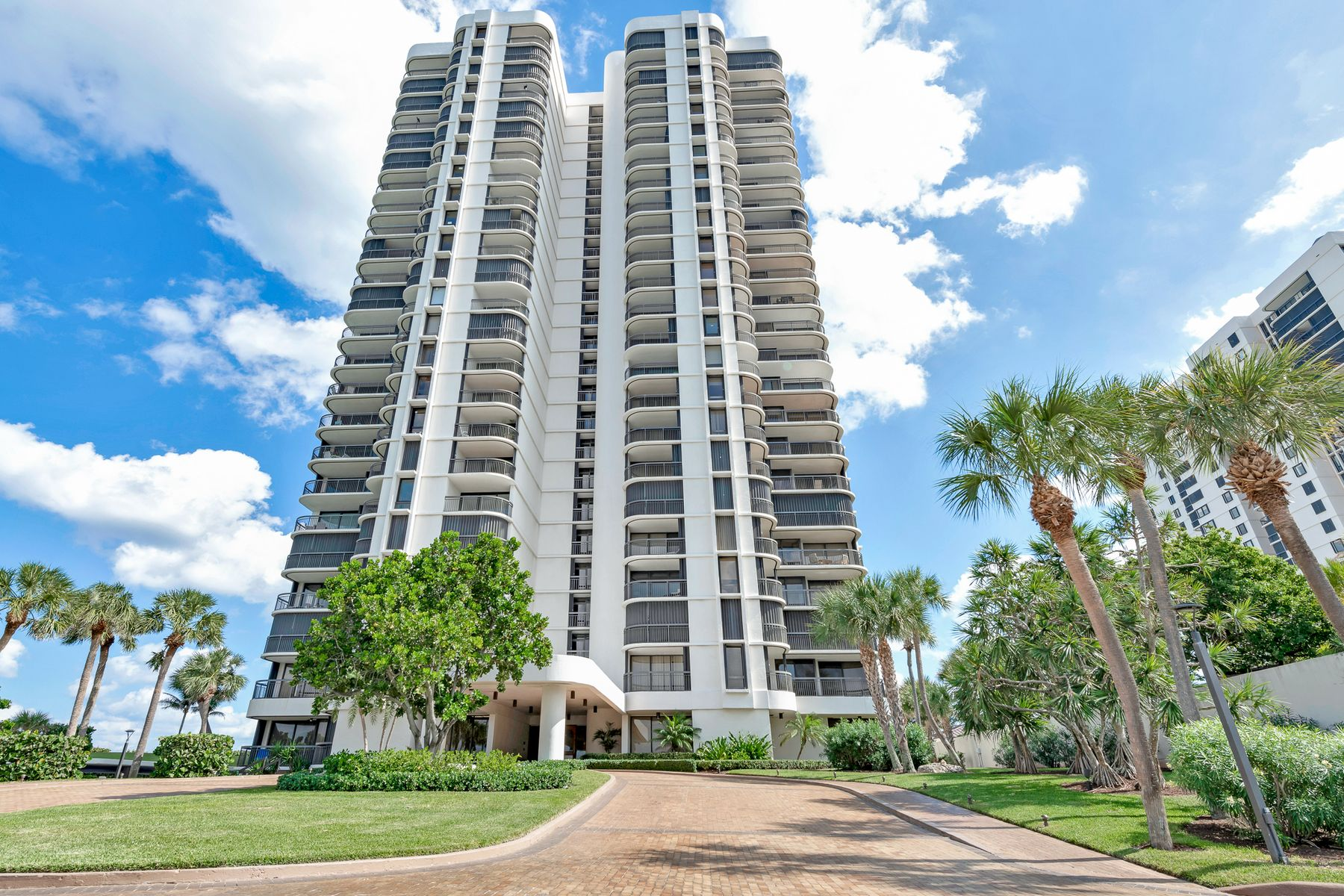 Condominium for Active at Panoramic Views - Sunrise to Sunset 5380 N Ocean Drive 6J Riviera Beach, Florida 33404 United States